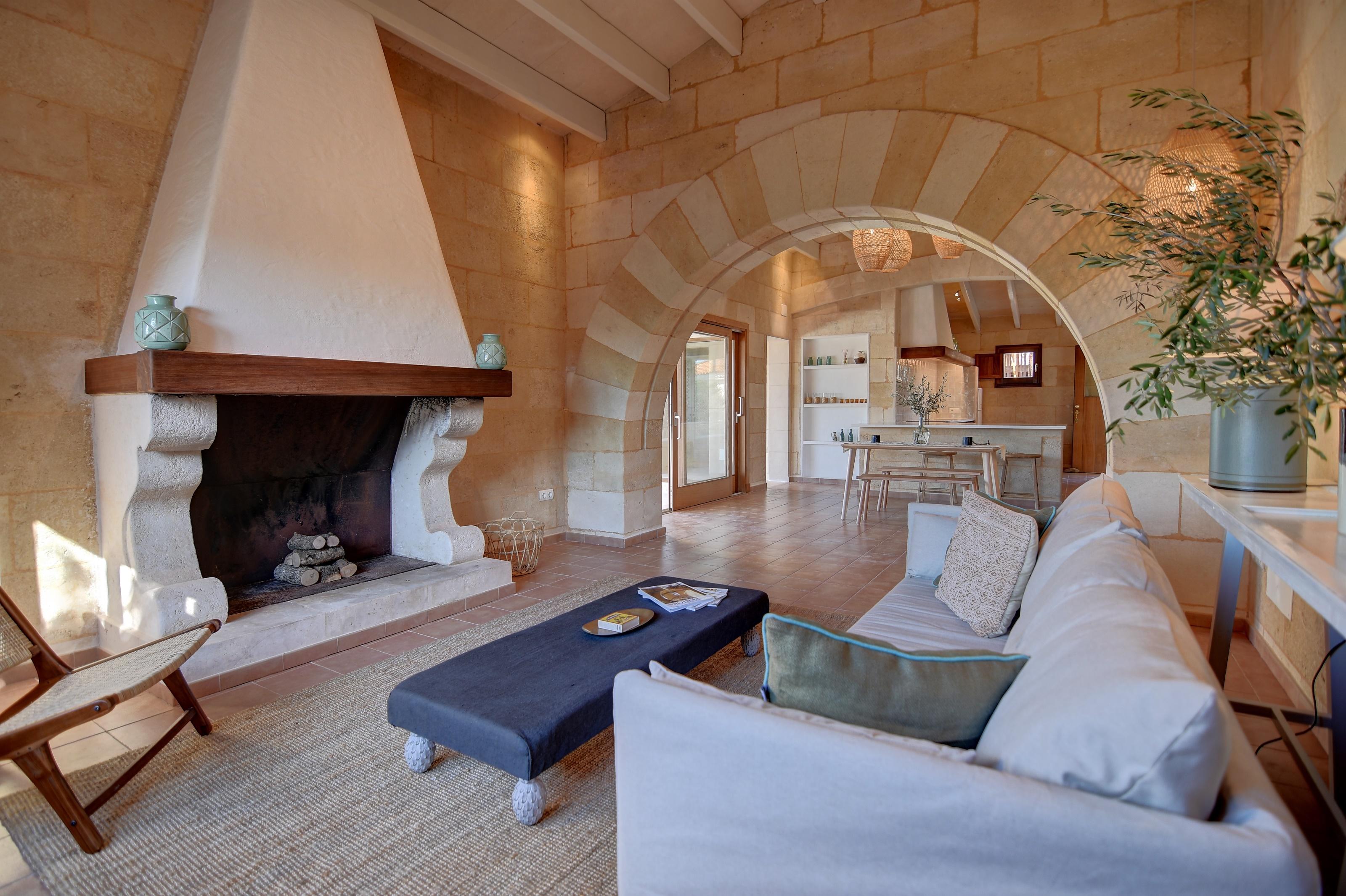 Villa in Binibeca Vell Ref: H2666 3