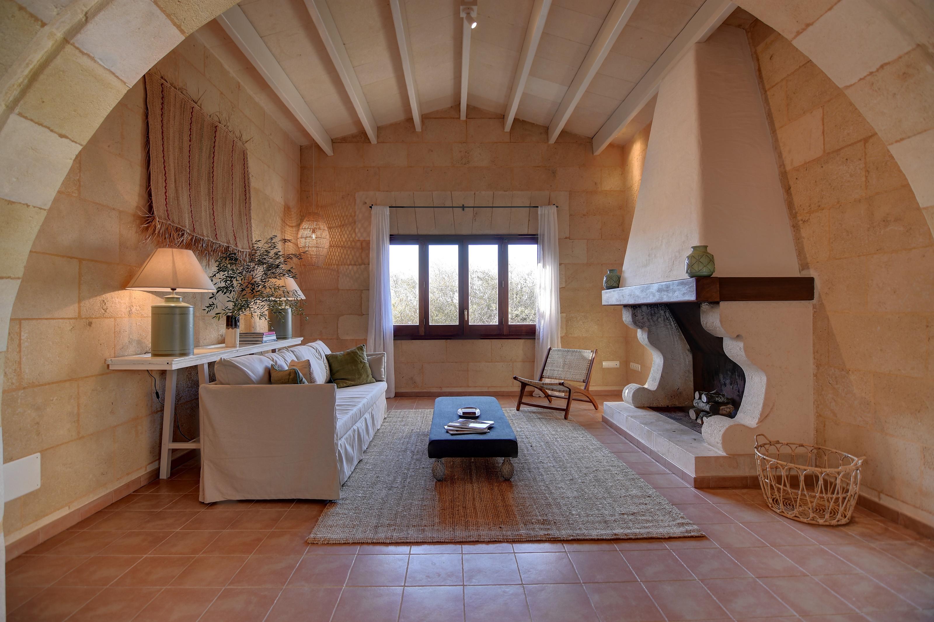 Villa in Binibeca Vell Ref: H2666 12