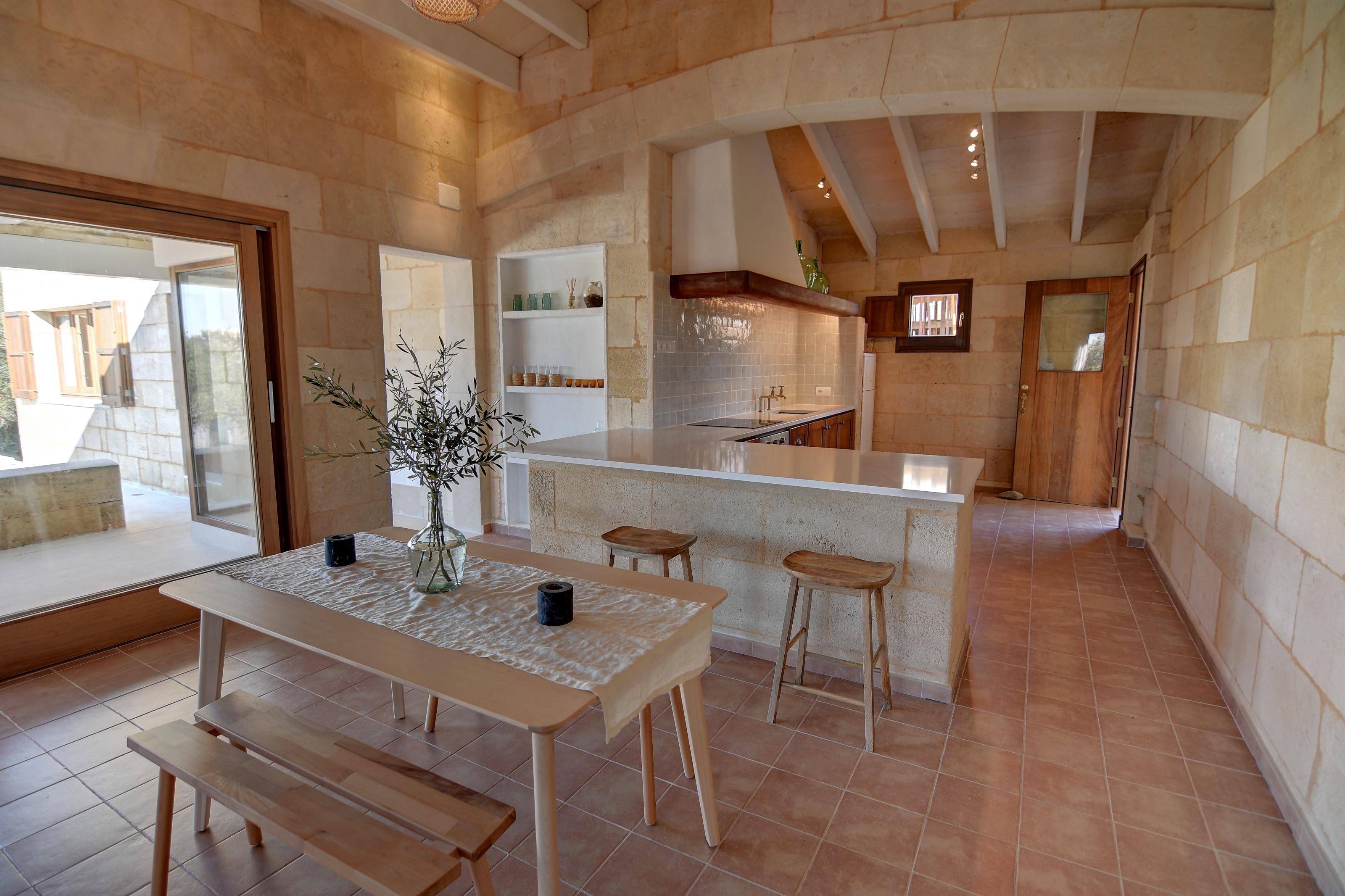 Villa in Binibeca Vell Ref: H2666 14