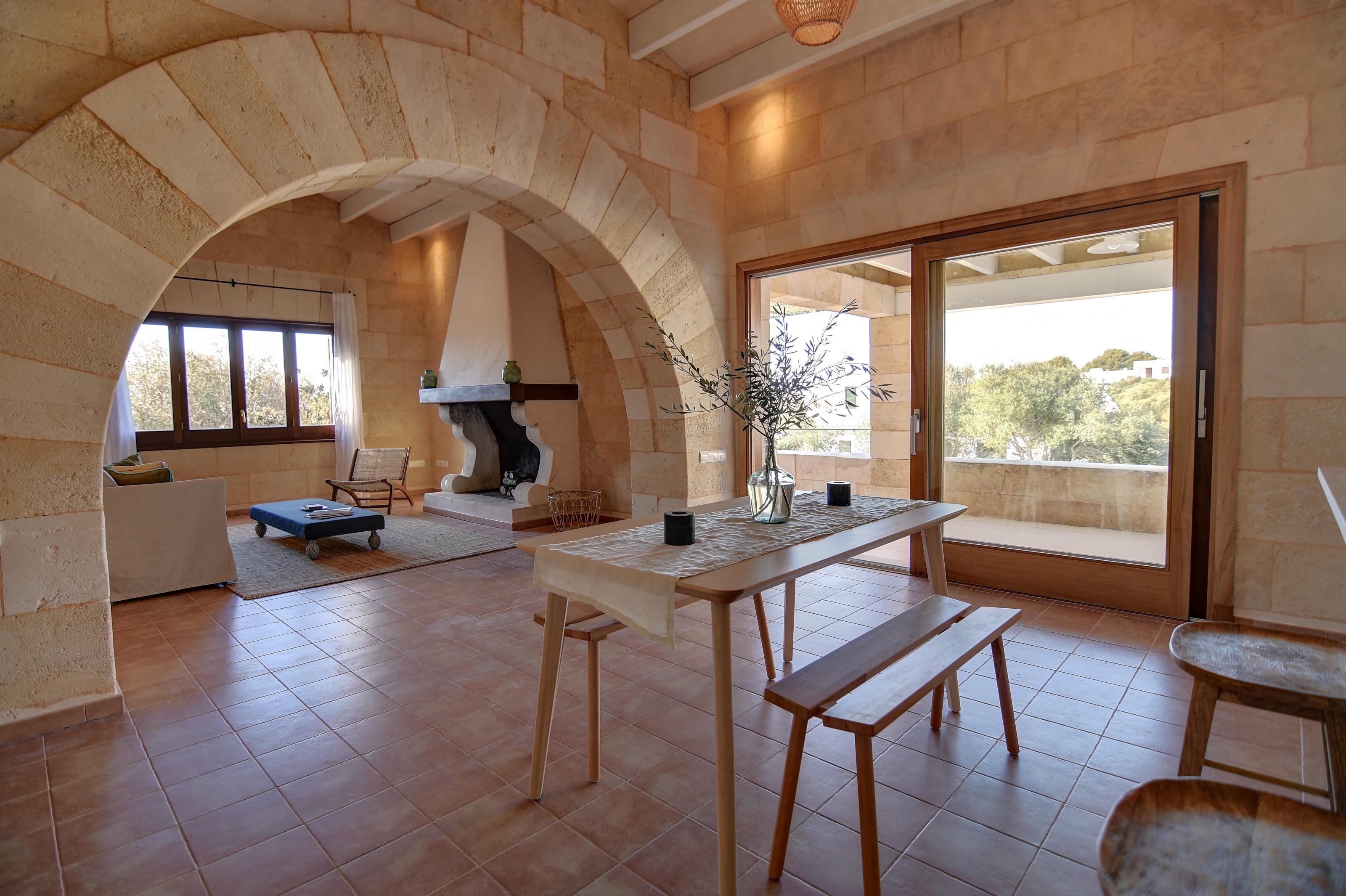 Villa in Binibeca Vell Ref: H2666 13