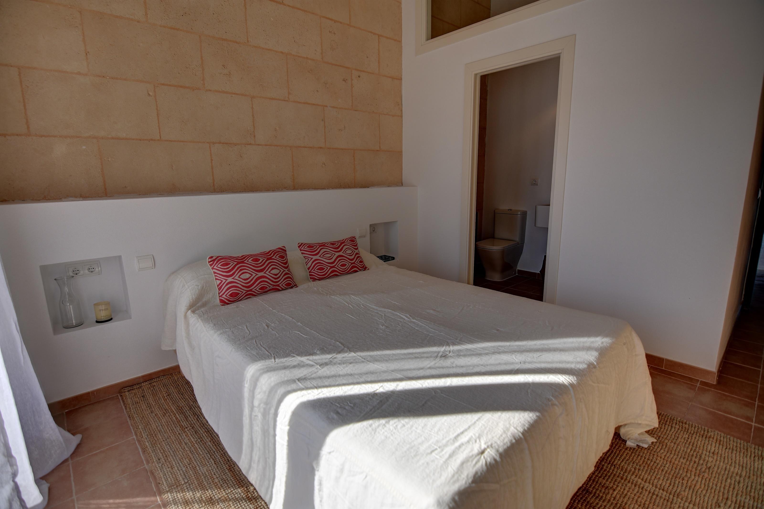Villa in Binibeca Vell Ref: H2666 32