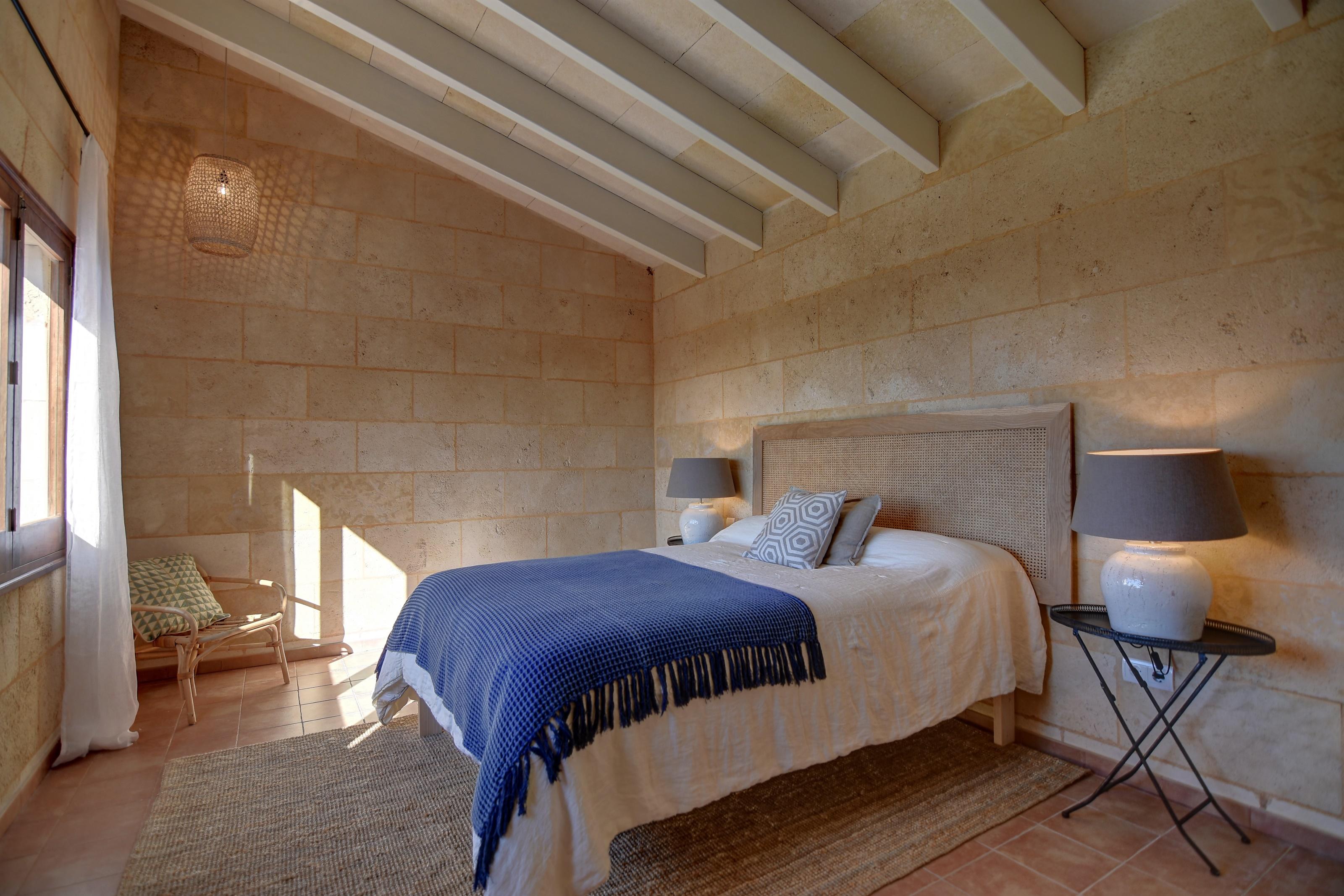 Villa in Binibeca Vell Ref: H2666 27