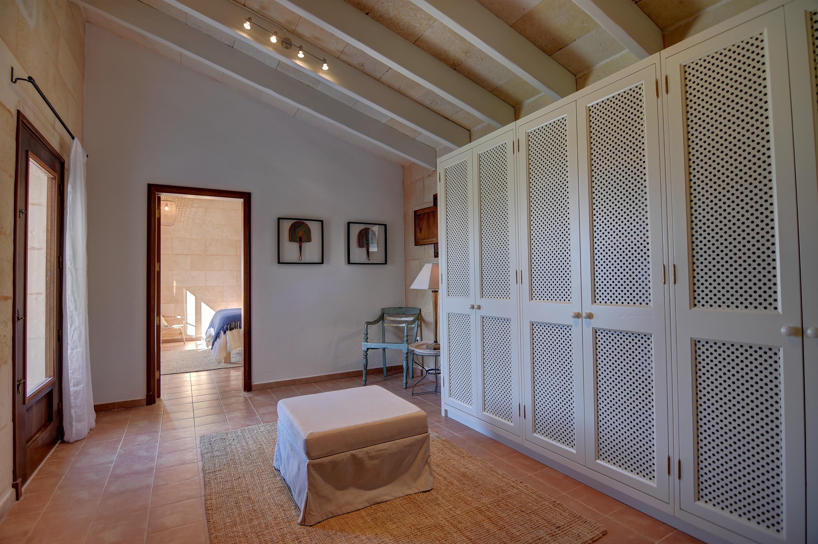 Villa in Binibeca Vell Ref: H2666 29