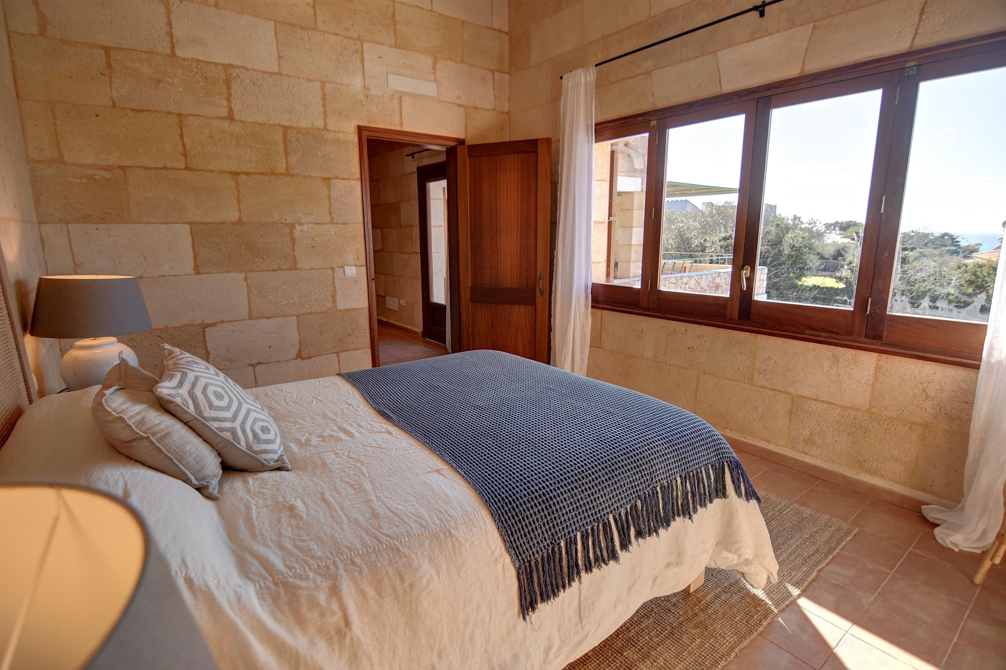 Villa in Binibeca Vell Ref: H2666 28