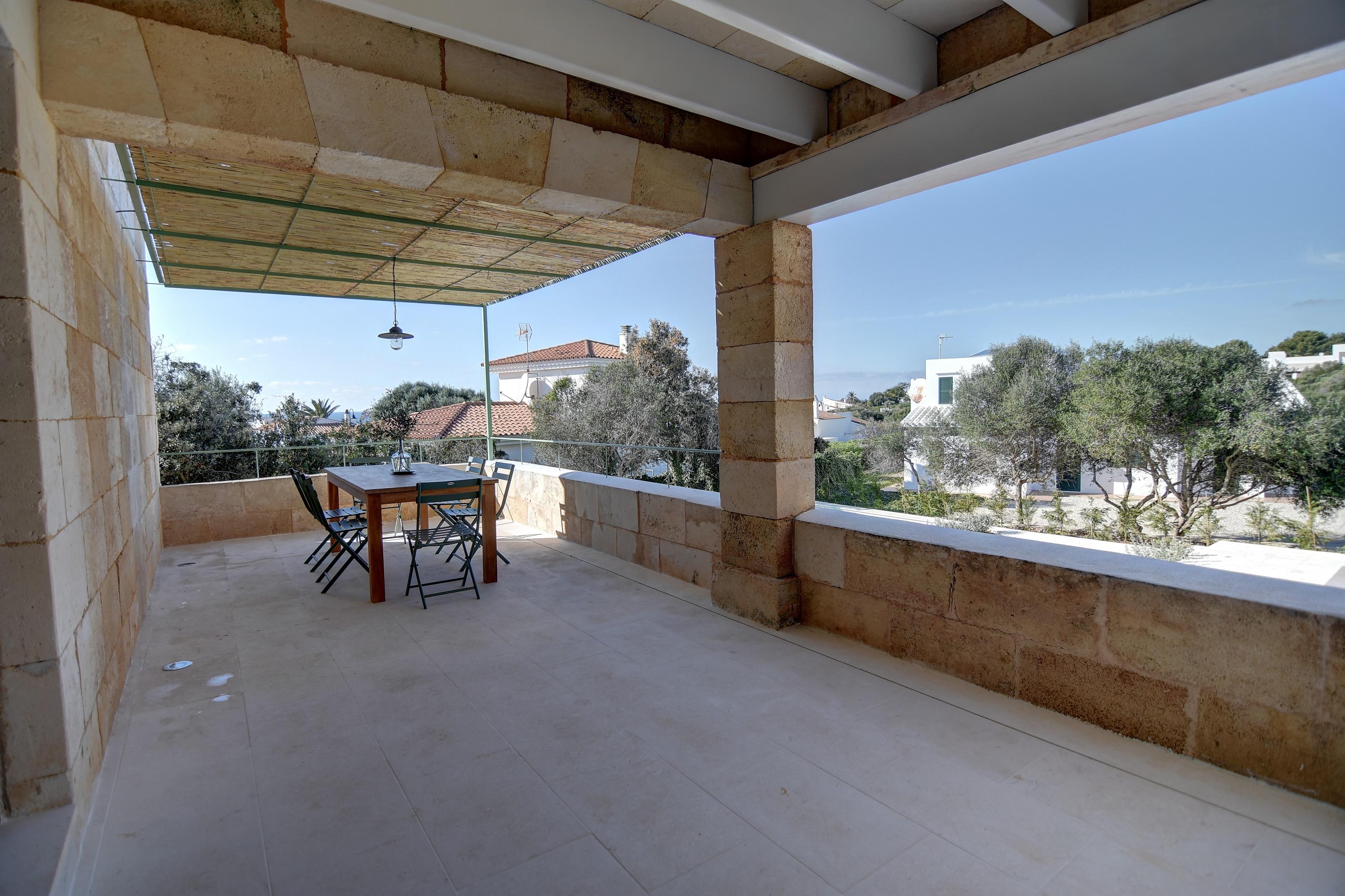 Villa in Binibeca Vell Ref: H2666 10