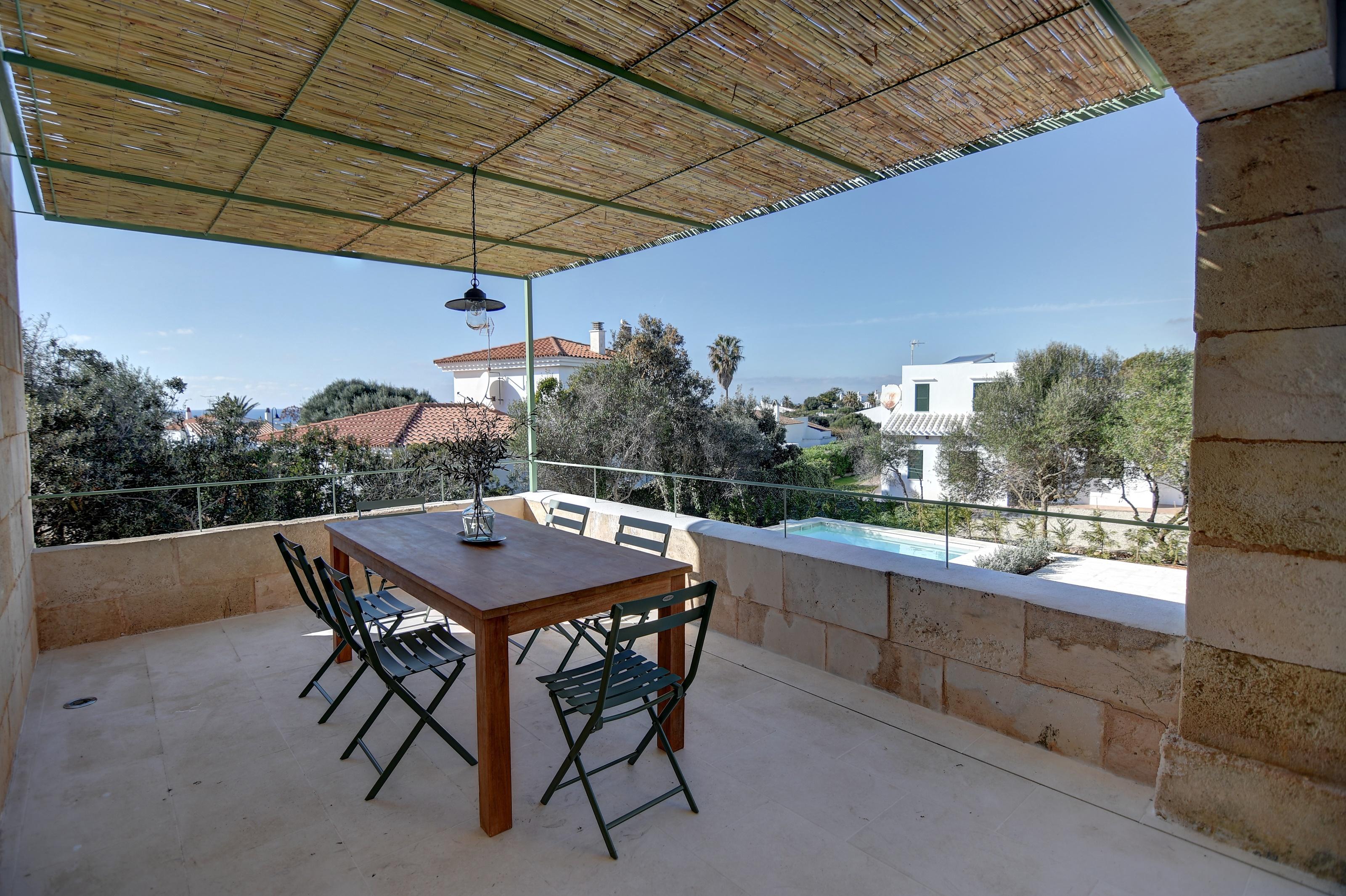 Villa in Binibeca Vell Ref: H2666 9