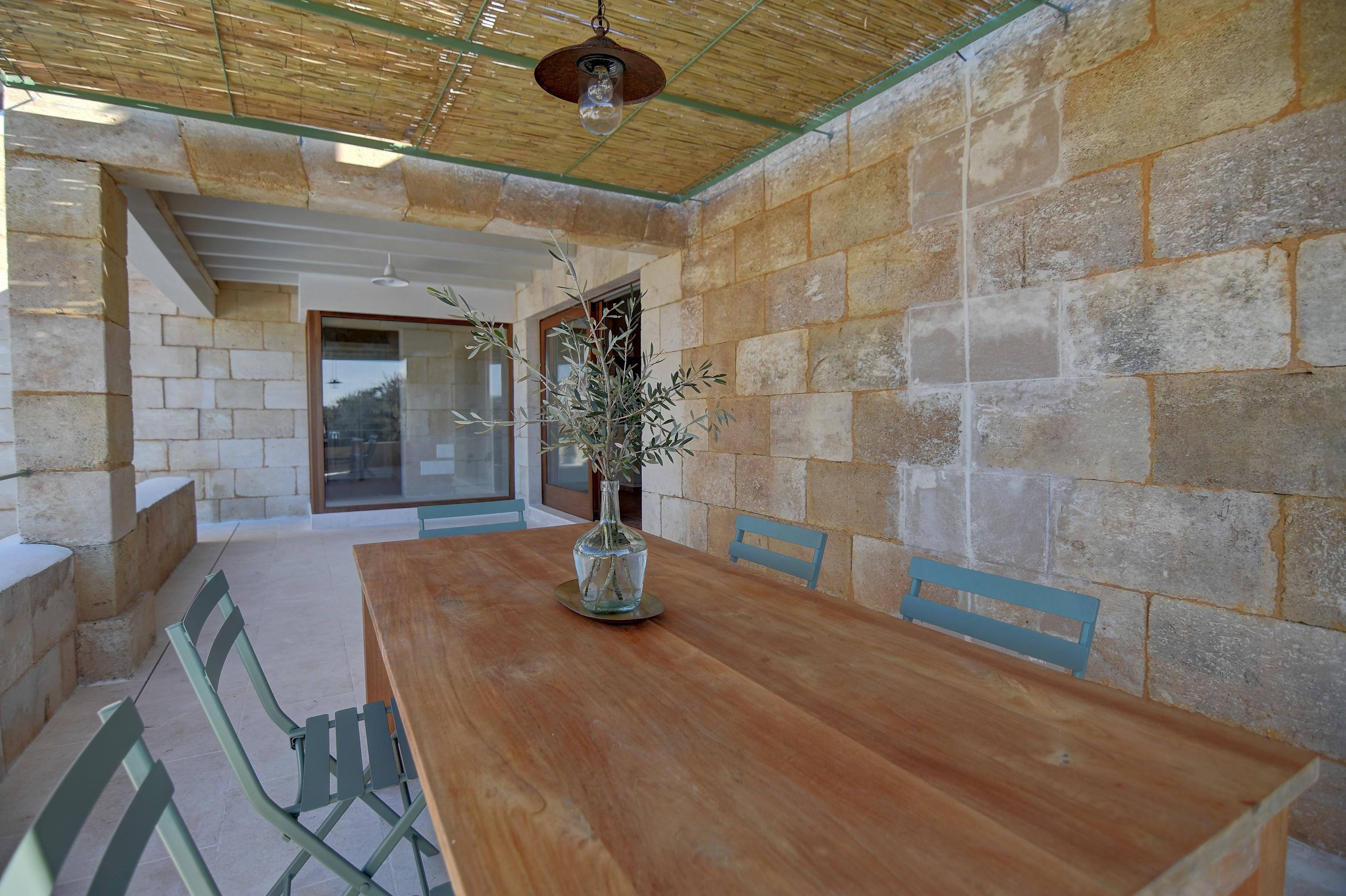 Villa in Binibeca Vell Ref: H2666 11