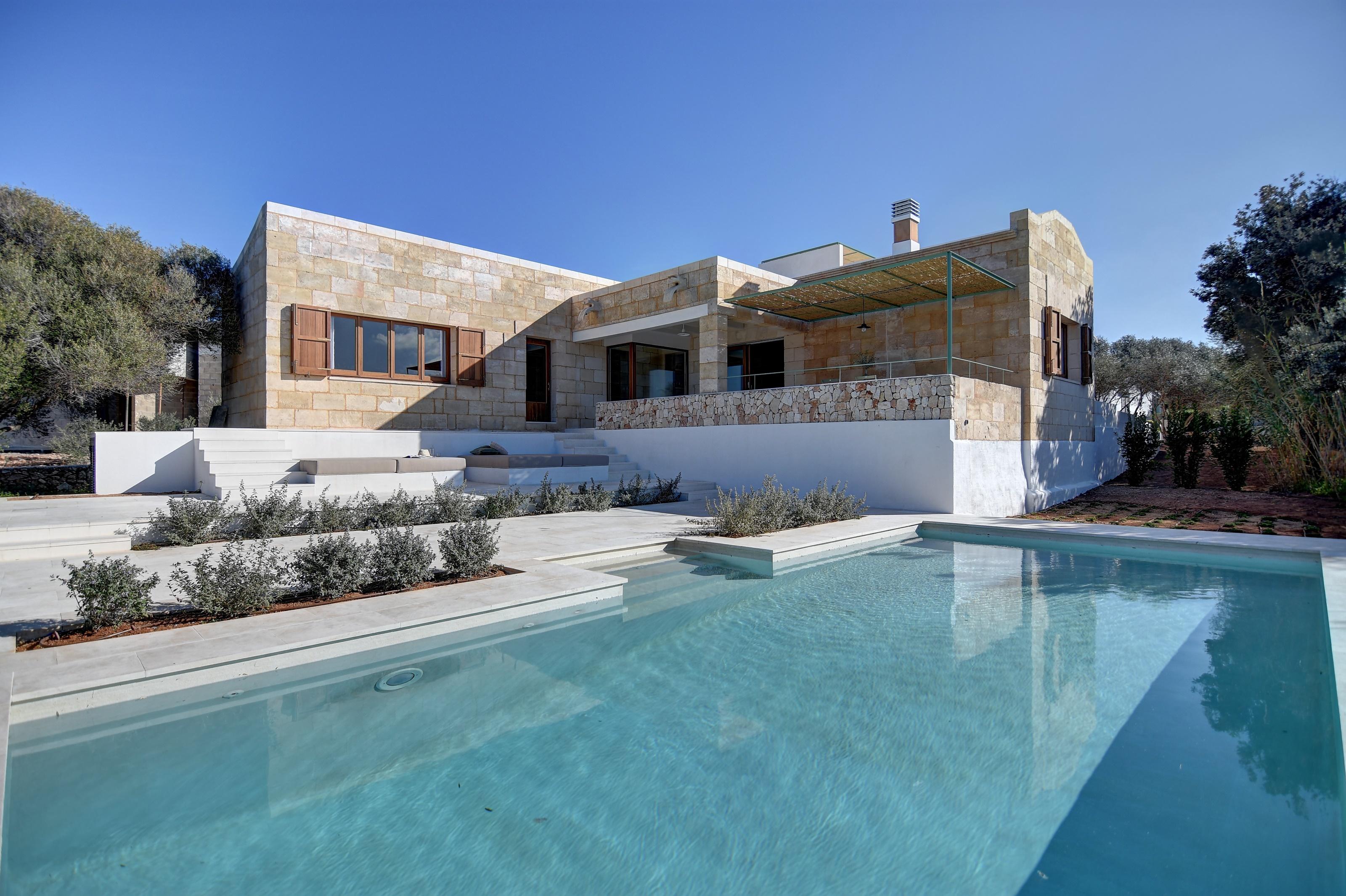 Villa in Binibeca Vell Ref: H2666 6