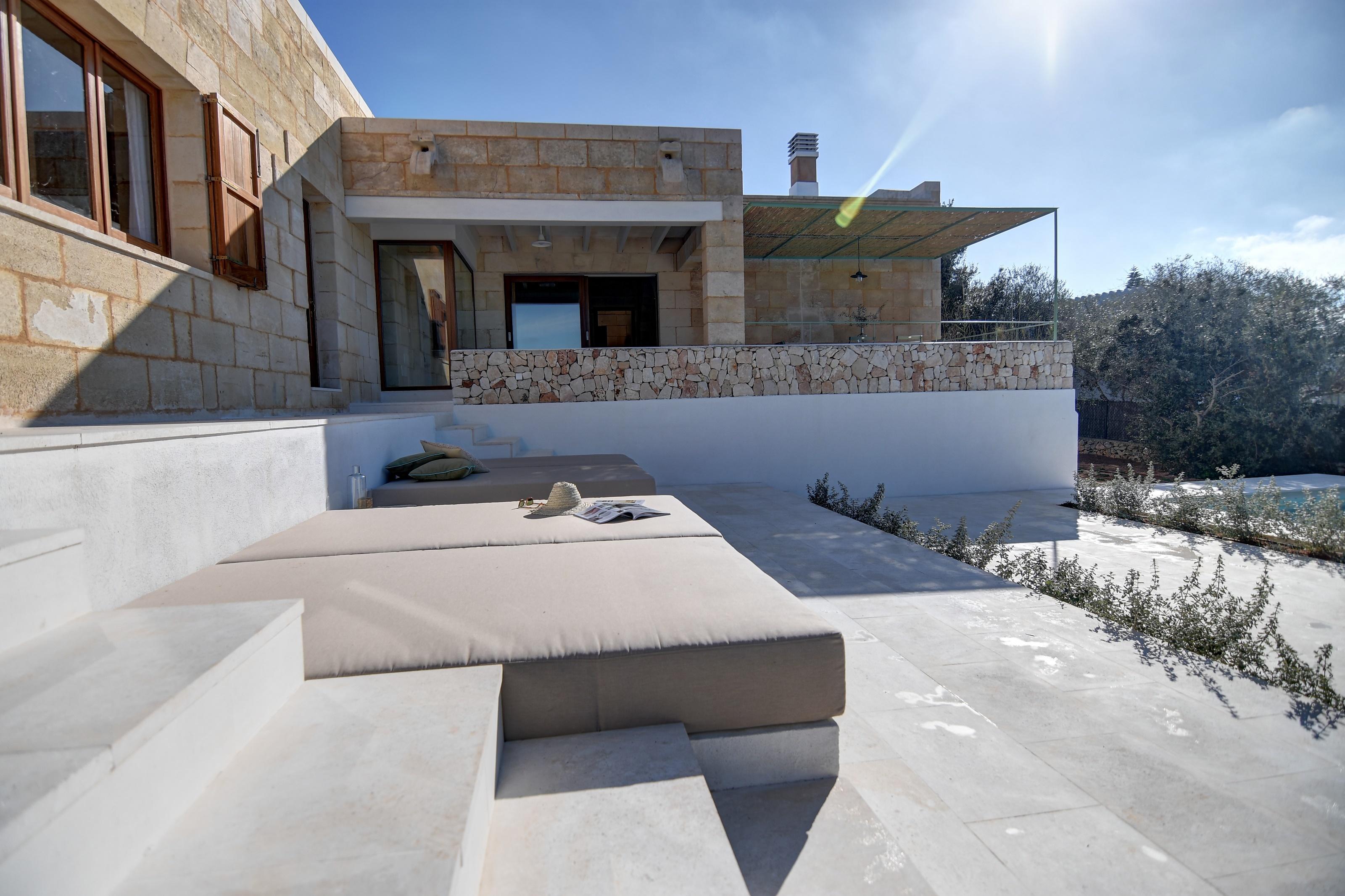 Villa in Binibeca Vell Ref: H2666 7