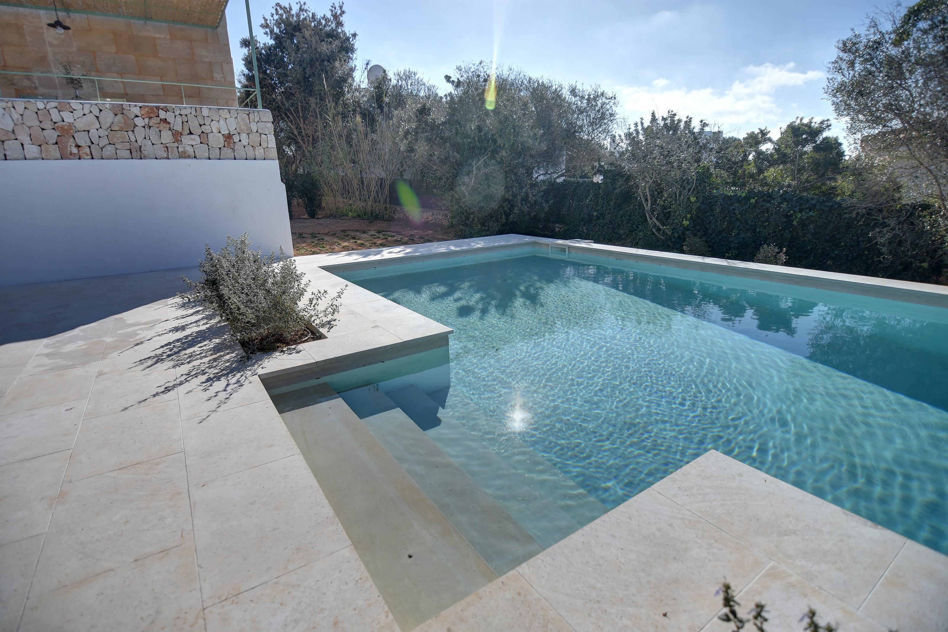 Villa in Binibeca Vell Ref: H2666 5