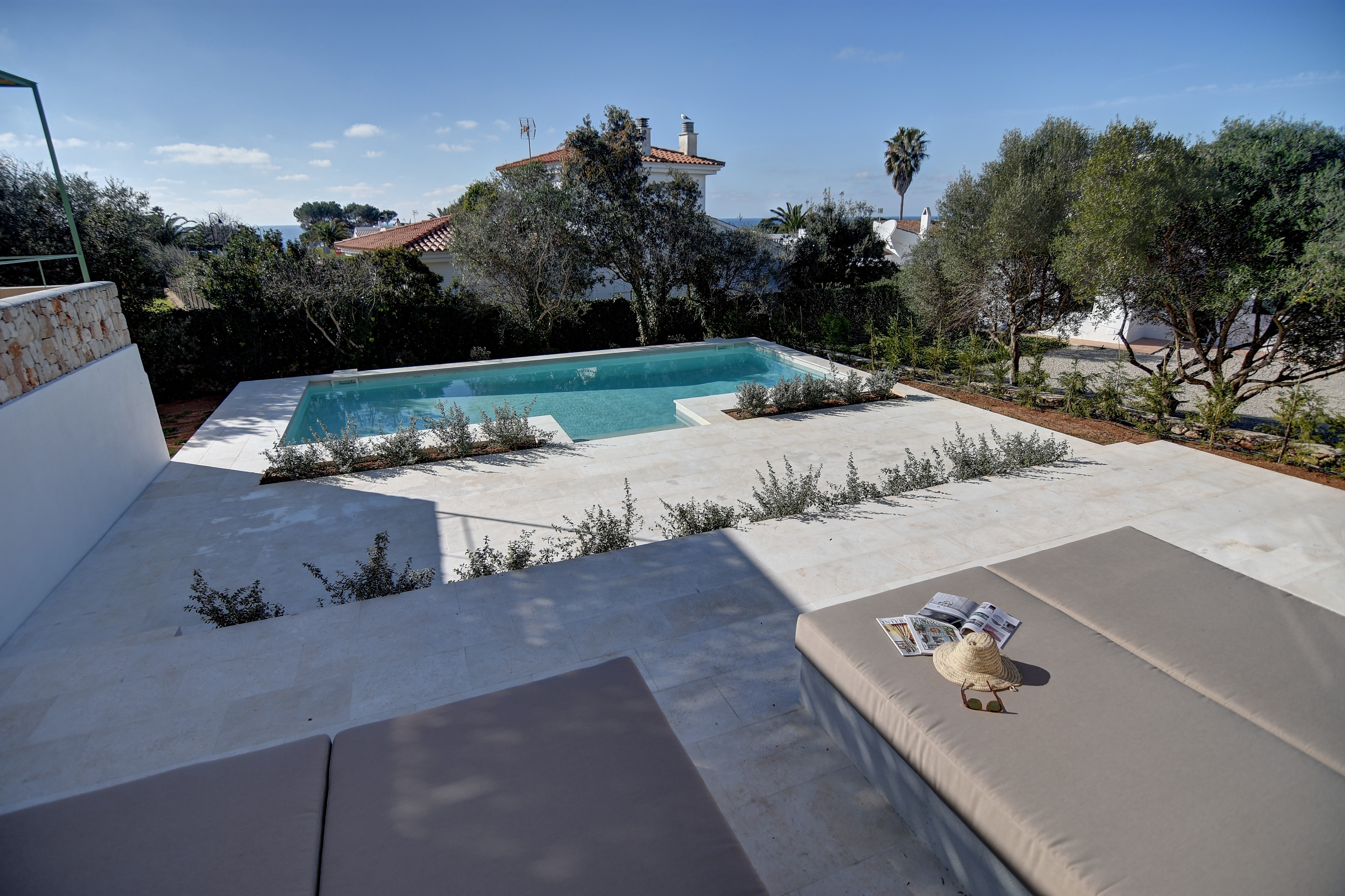 Villa in Binibeca Vell Ref: H2666 8