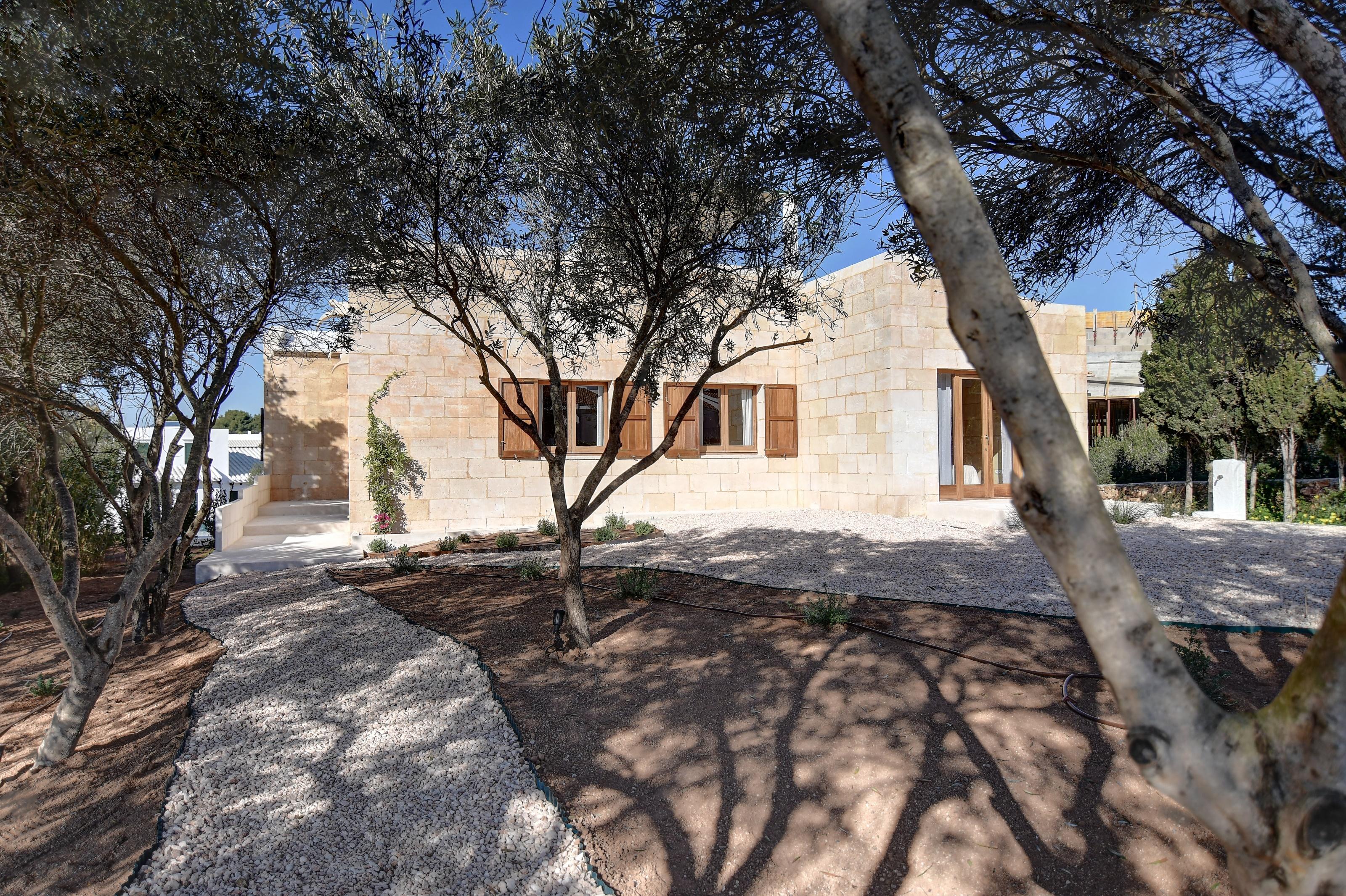 Villa in Binibeca Vell Ref: H2666 36