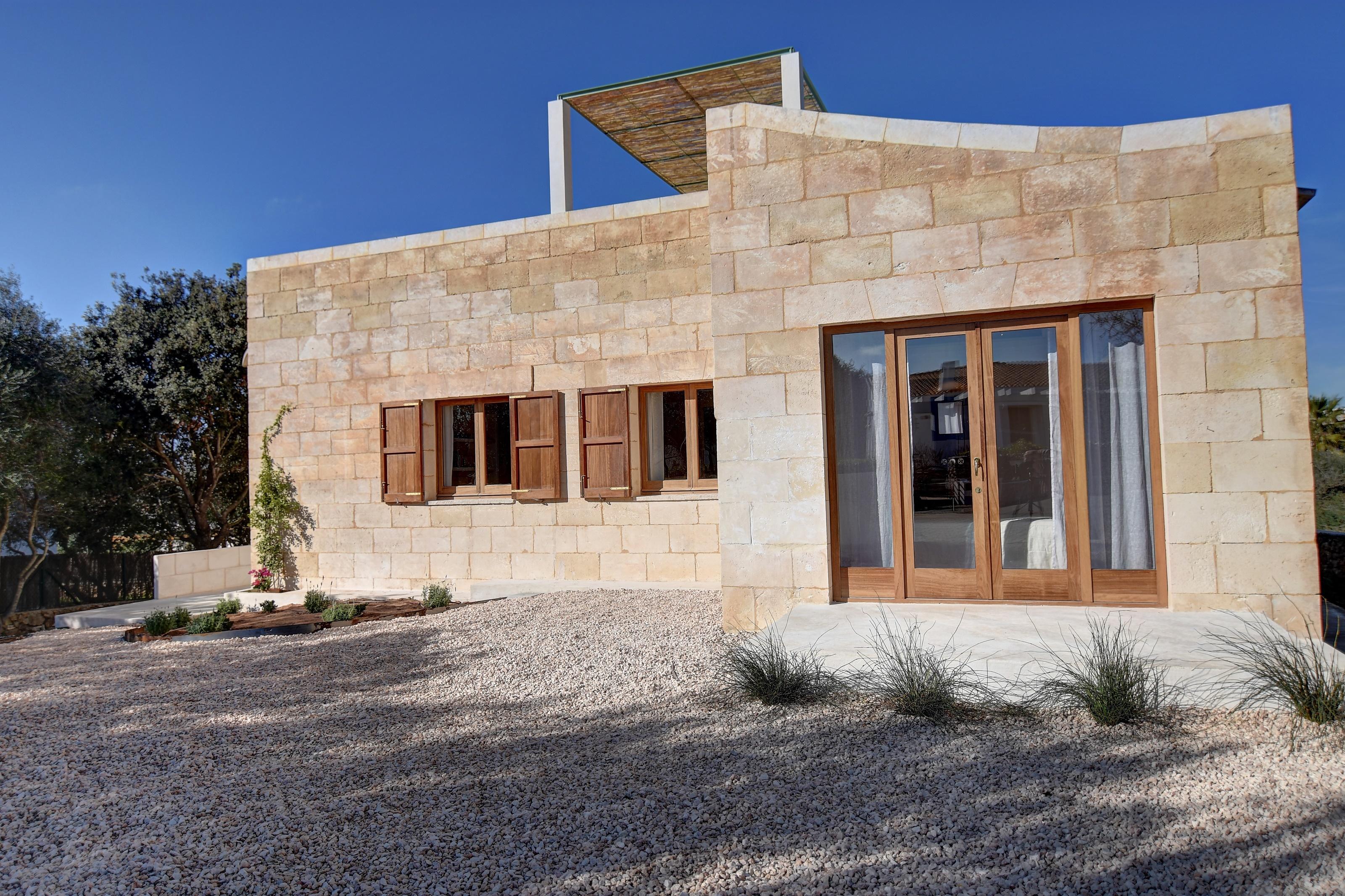 Villa in Binibeca Vell Ref: H2666 38