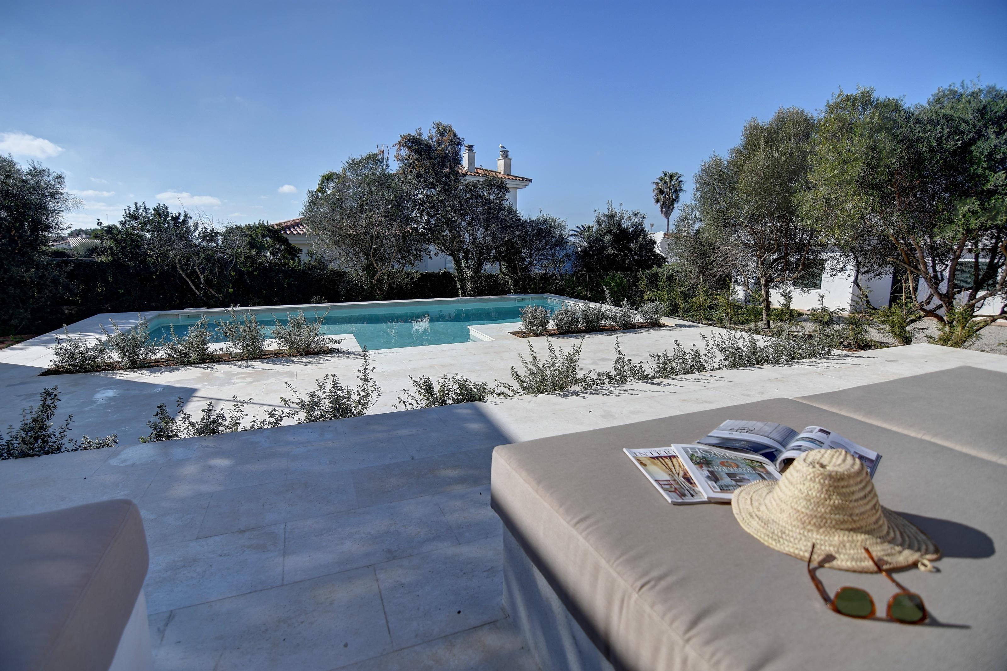 Villa in Binibeca Vell Ref: H2666 2