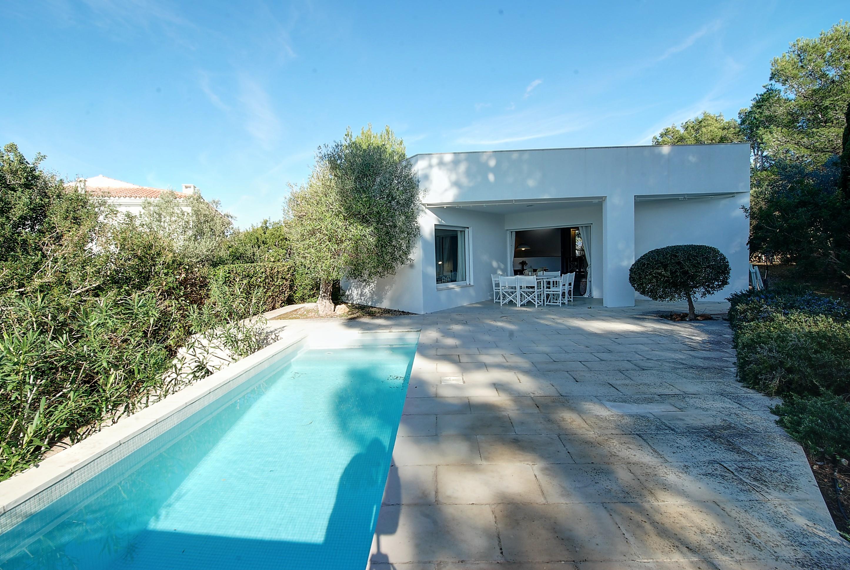 Villa in Addaia Ref: H2667 1
