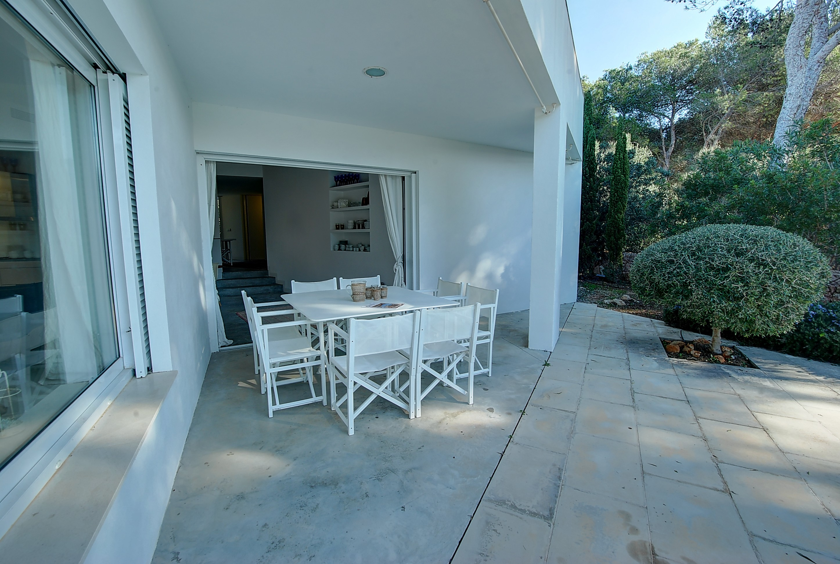 Villa in Addaia Ref: H2667 2