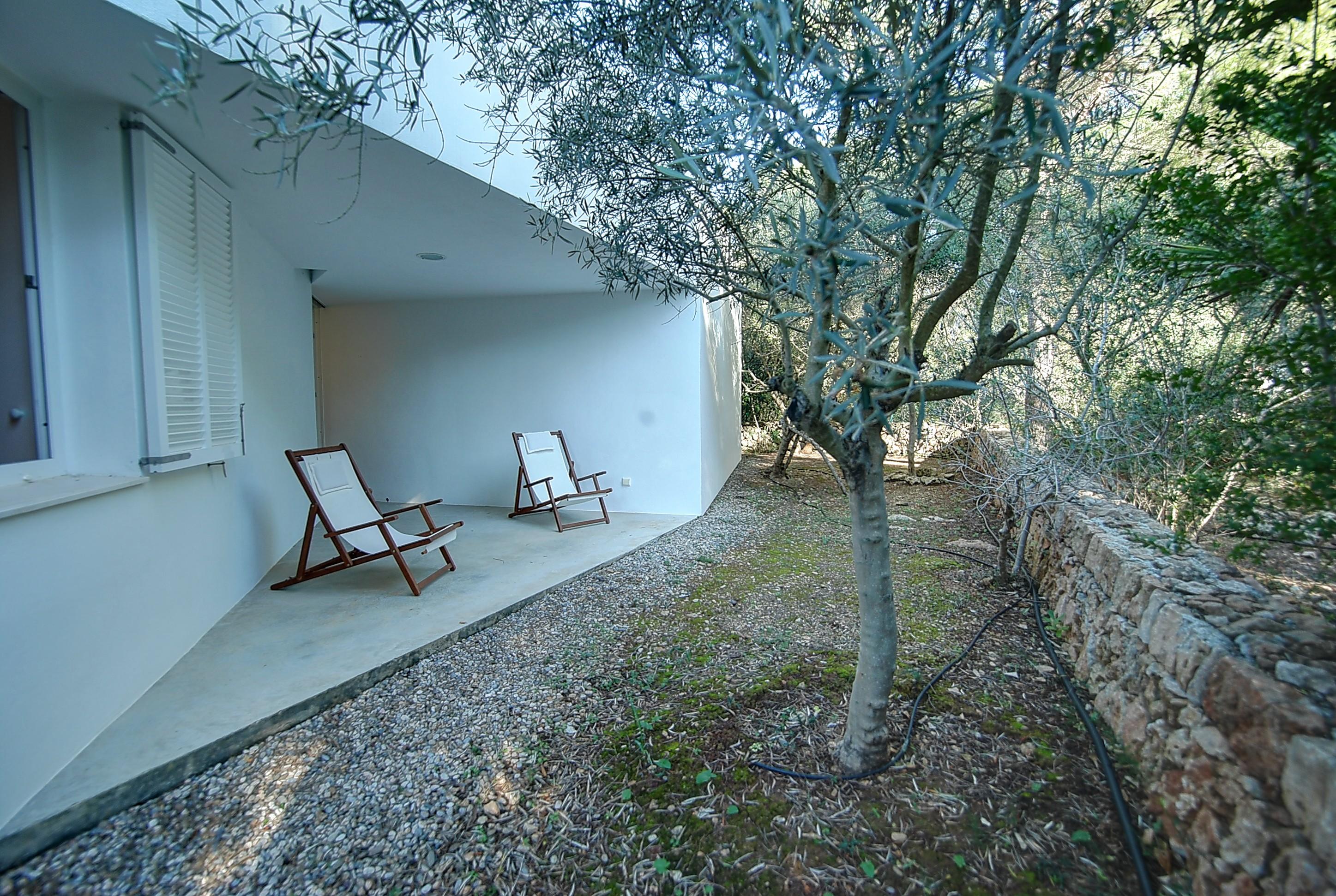 Villa in Addaia Ref: H2667 24