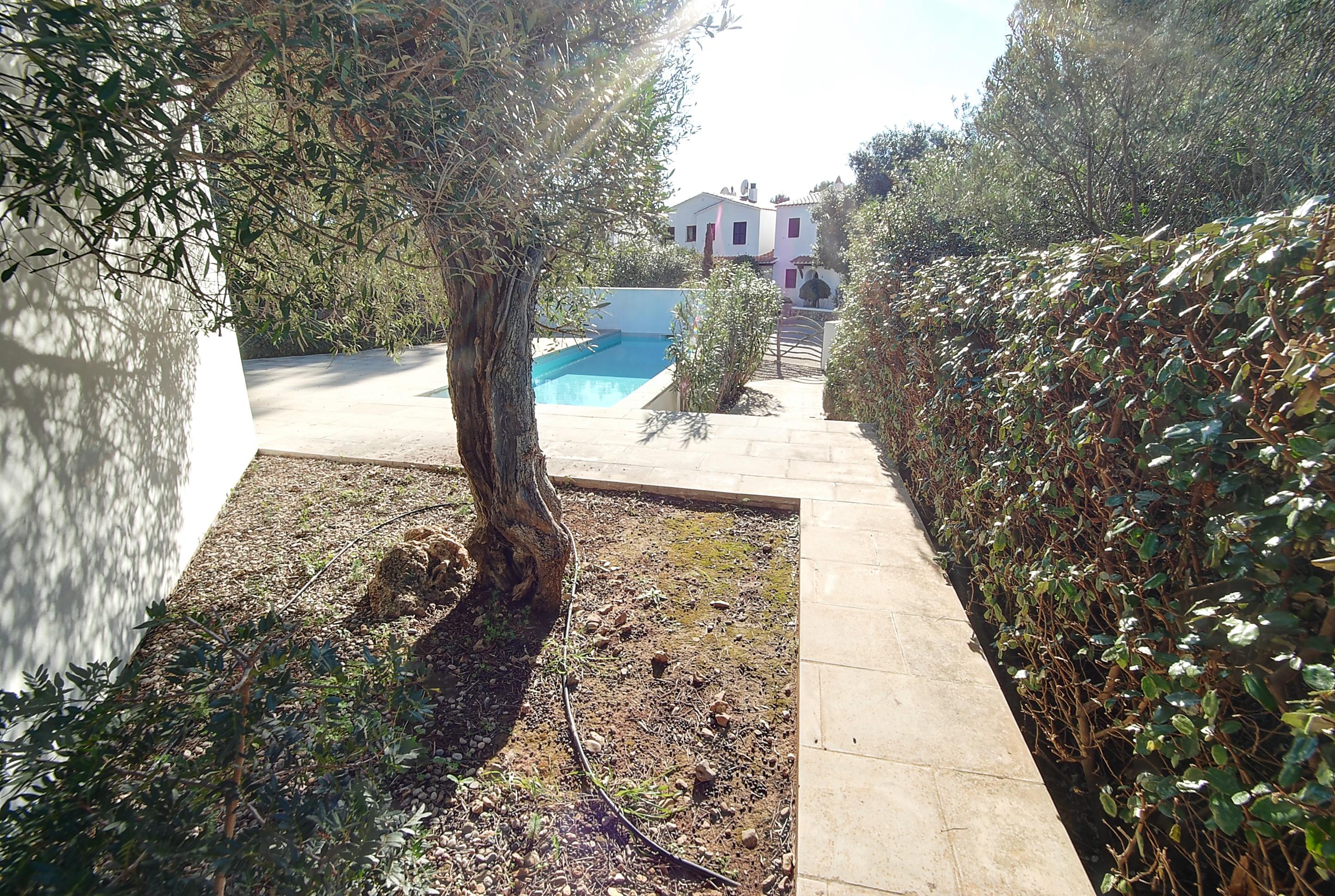 Villa in Addaia Ref: H2667 30