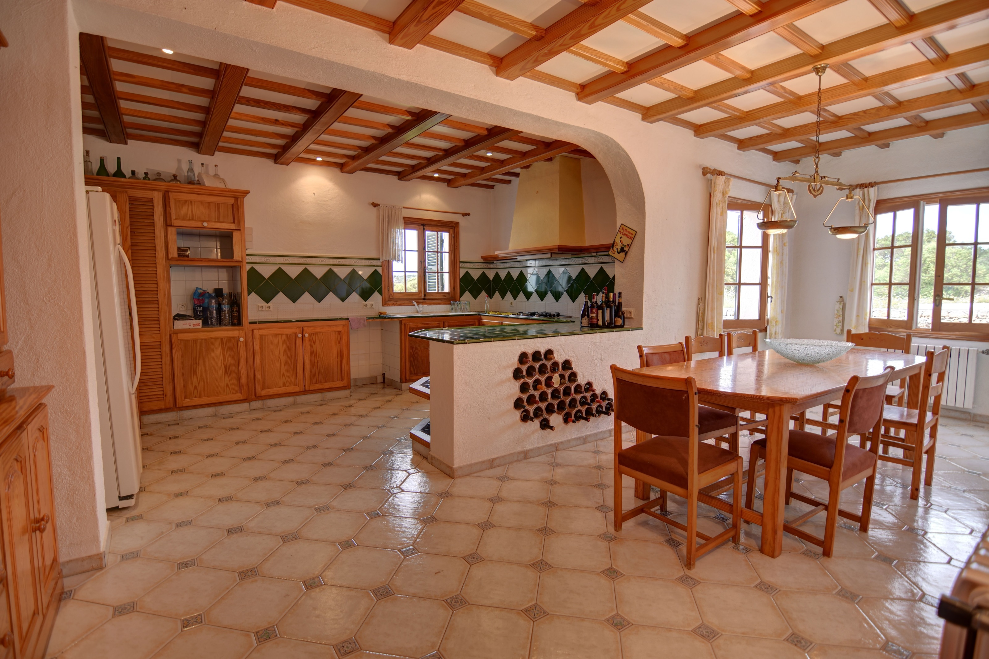 Country house in Alaior Ref: H2685 10