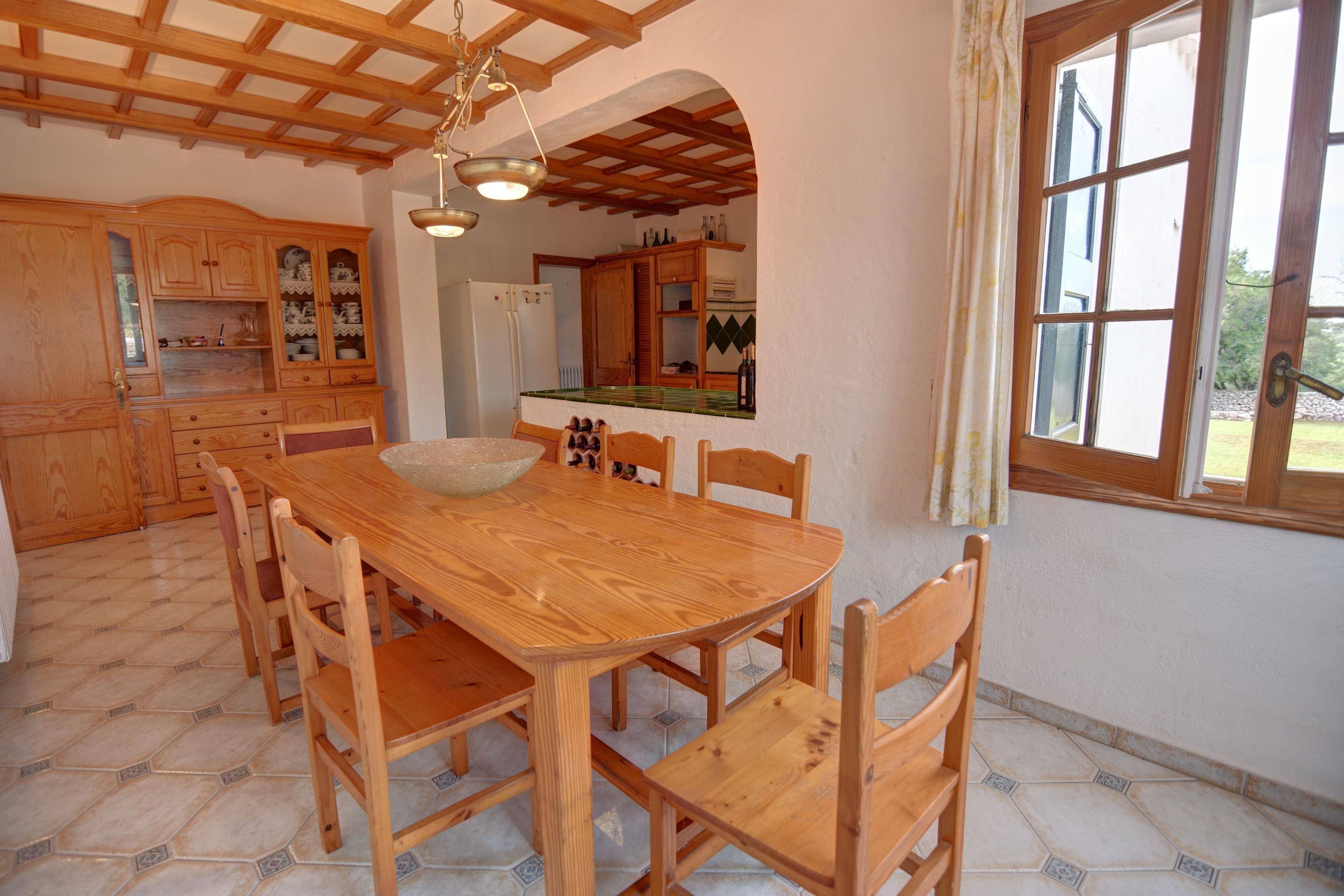 Country house in Alaior Ref: H2685 11