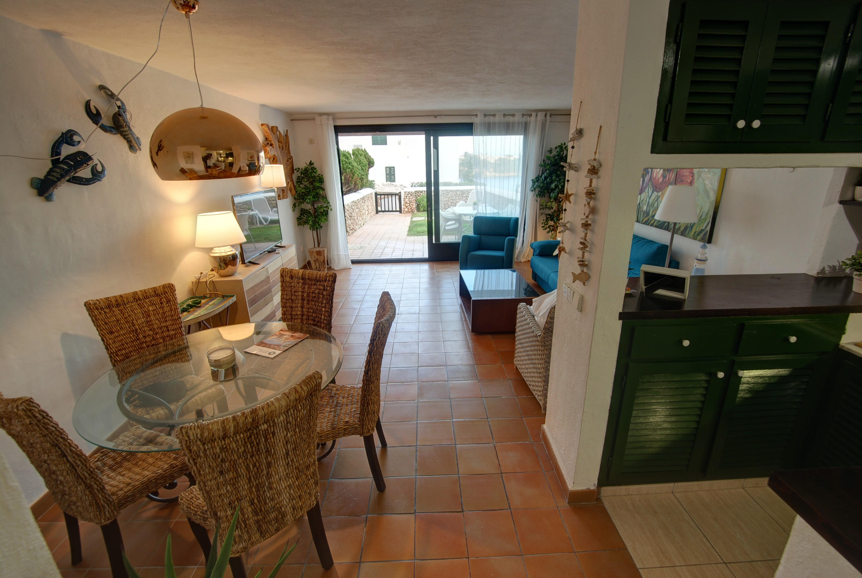 Apartment in Arenal d'en Castell Ref: H2692 5