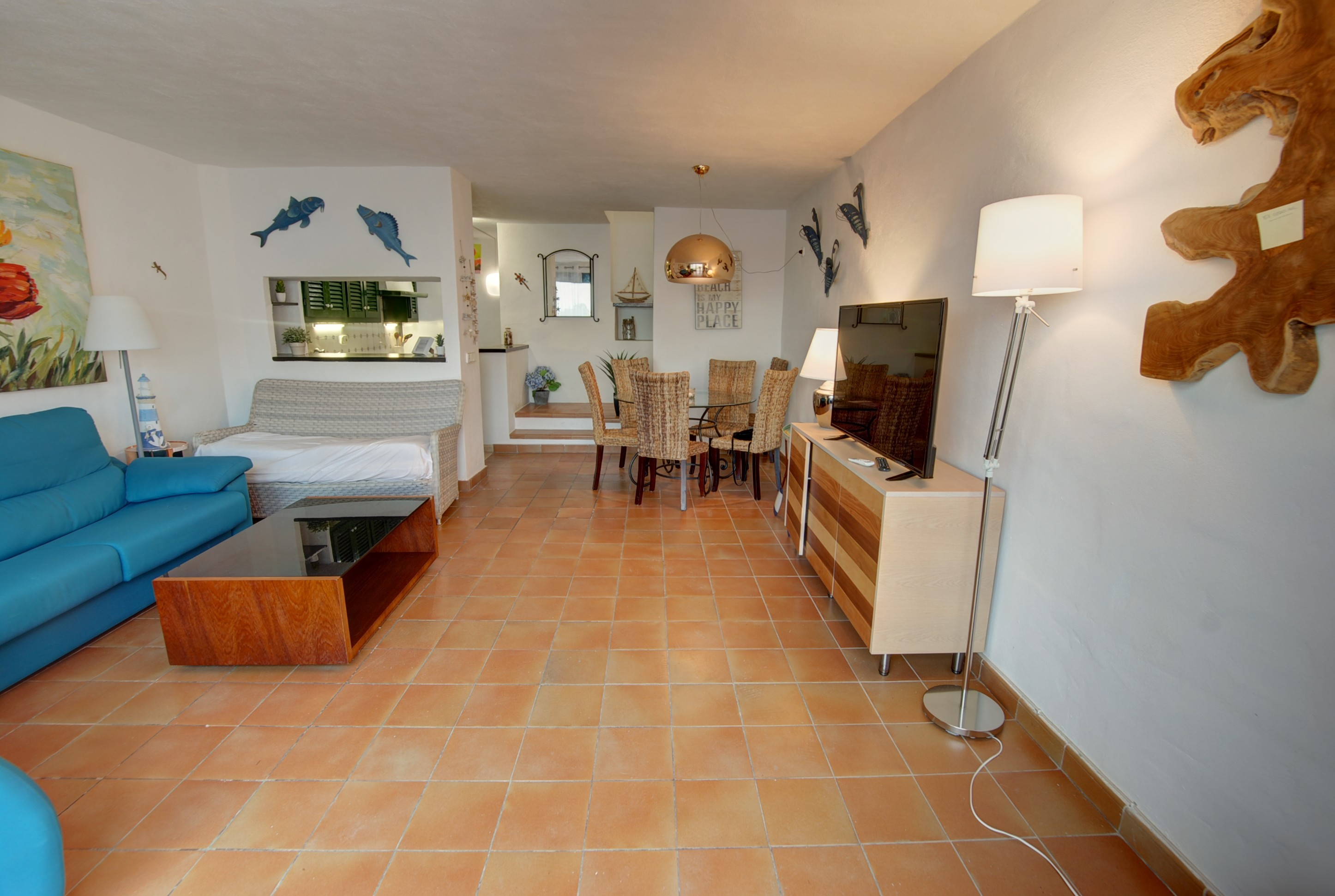 Apartment in Arenal d'en Castell Ref: H2692 4