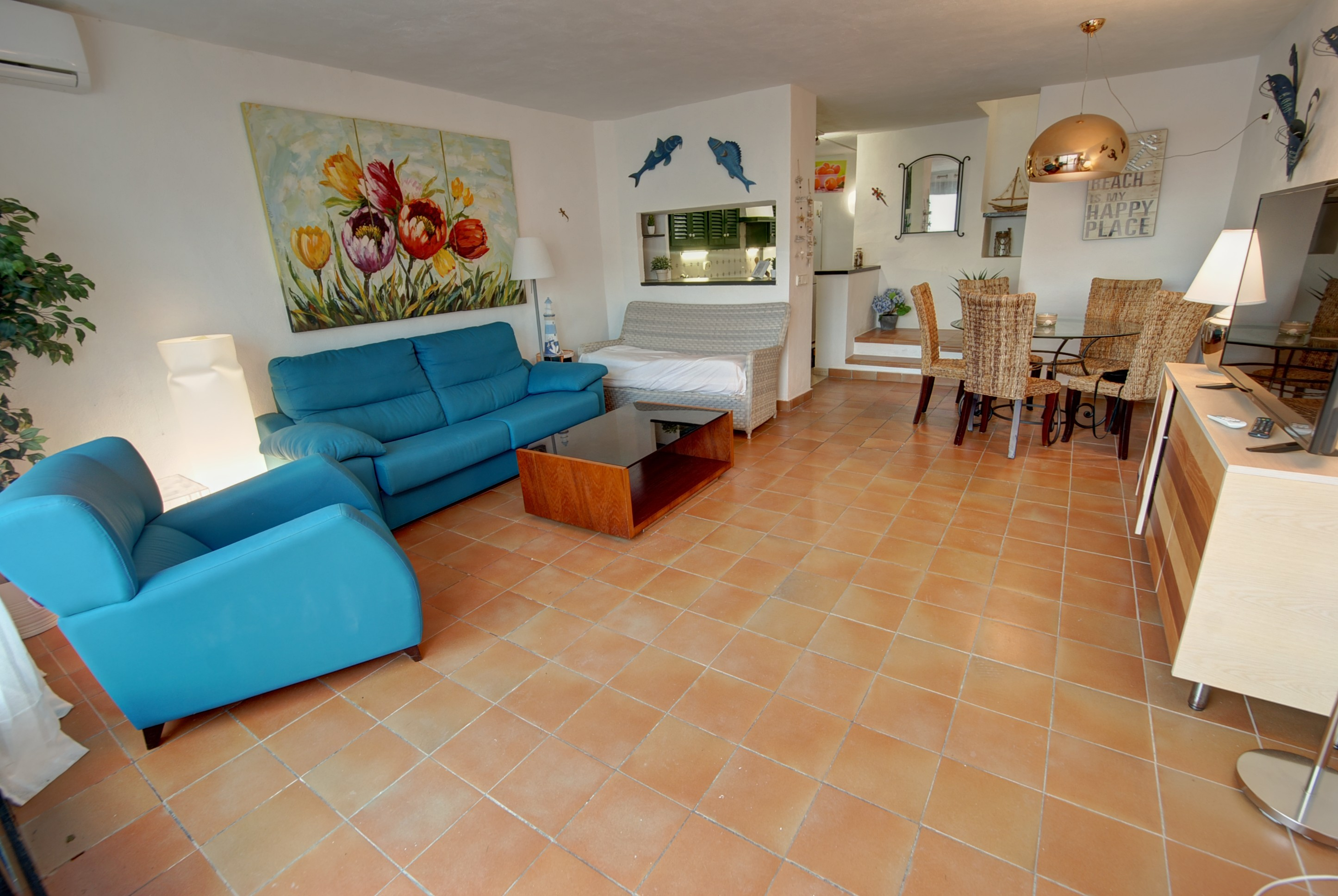 Apartment in Arenal d'en Castell Ref: H2692 3