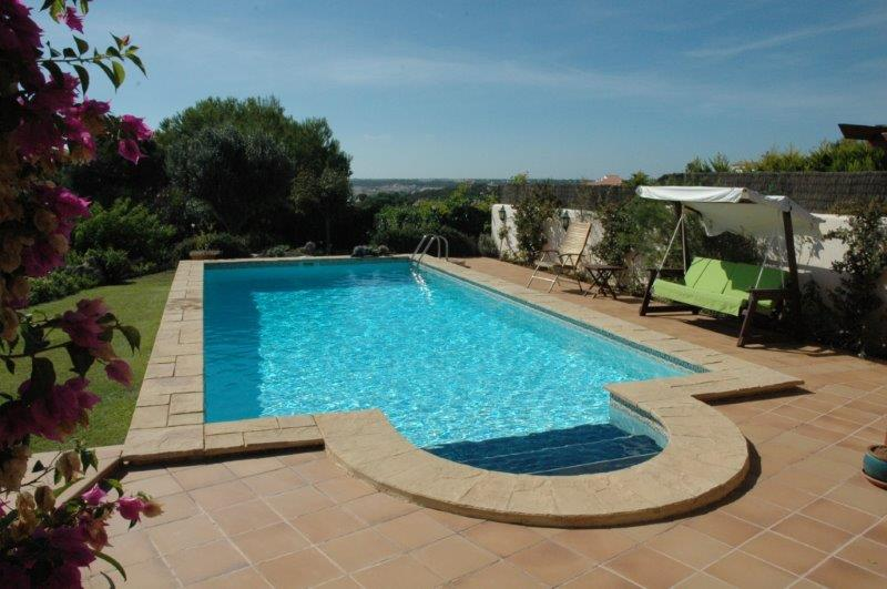 Villa in Cala Llonga Ref: H2088 19