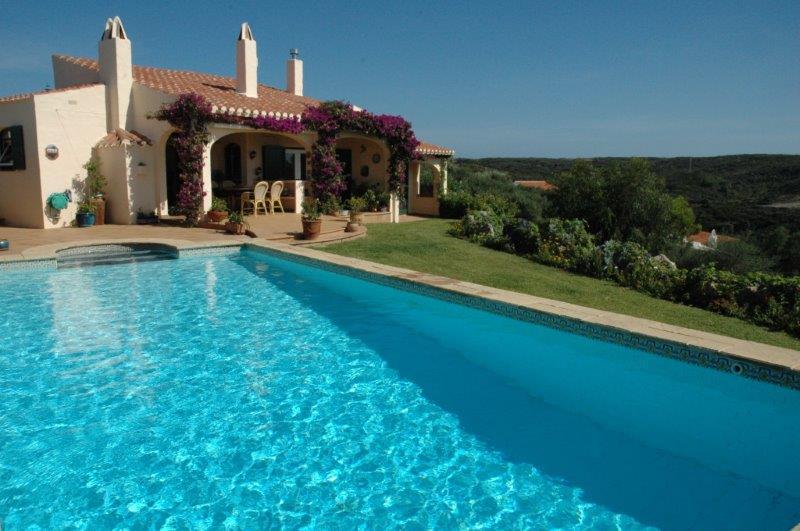 Villa in Cala Llonga Ref: H2088 20