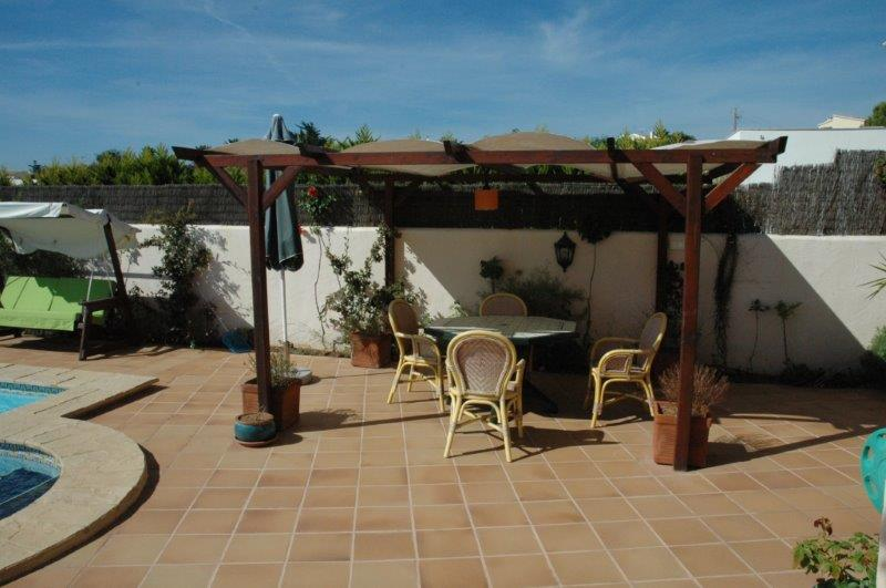 Villa in Cala Llonga Ref: H2088 21
