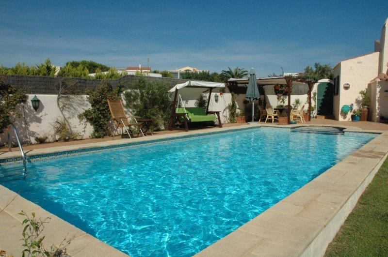 Villa in Cala Llonga Ref: H2088 27