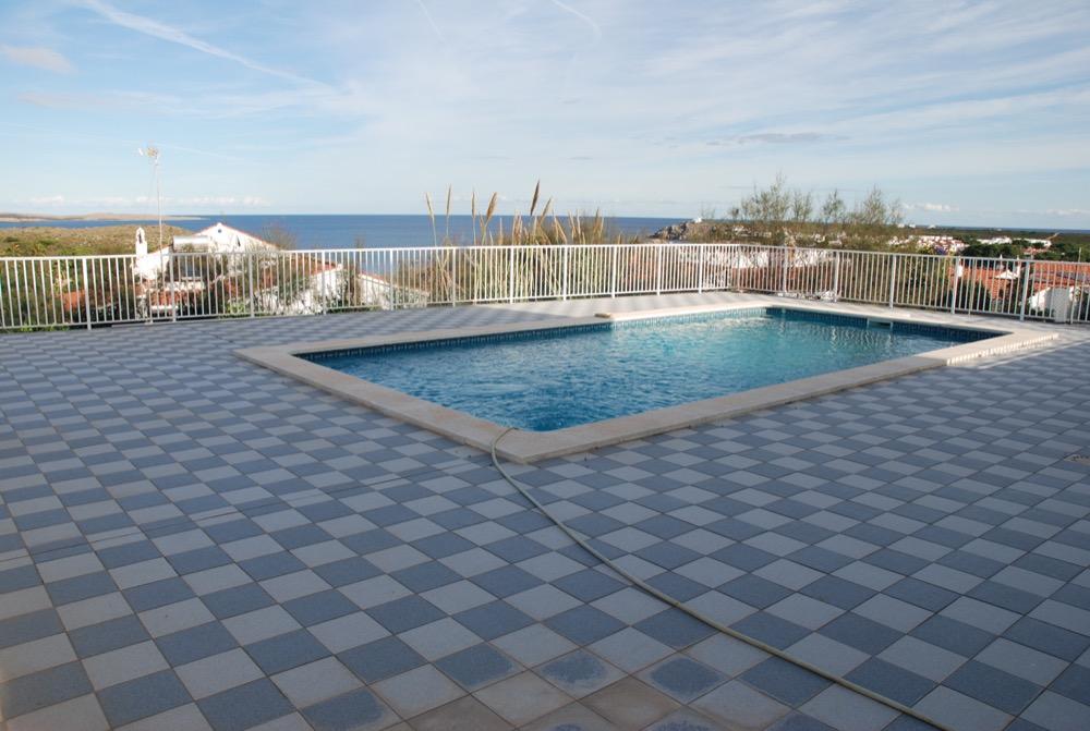 Villa in Arenal d'en Castell Ref: H2091 2