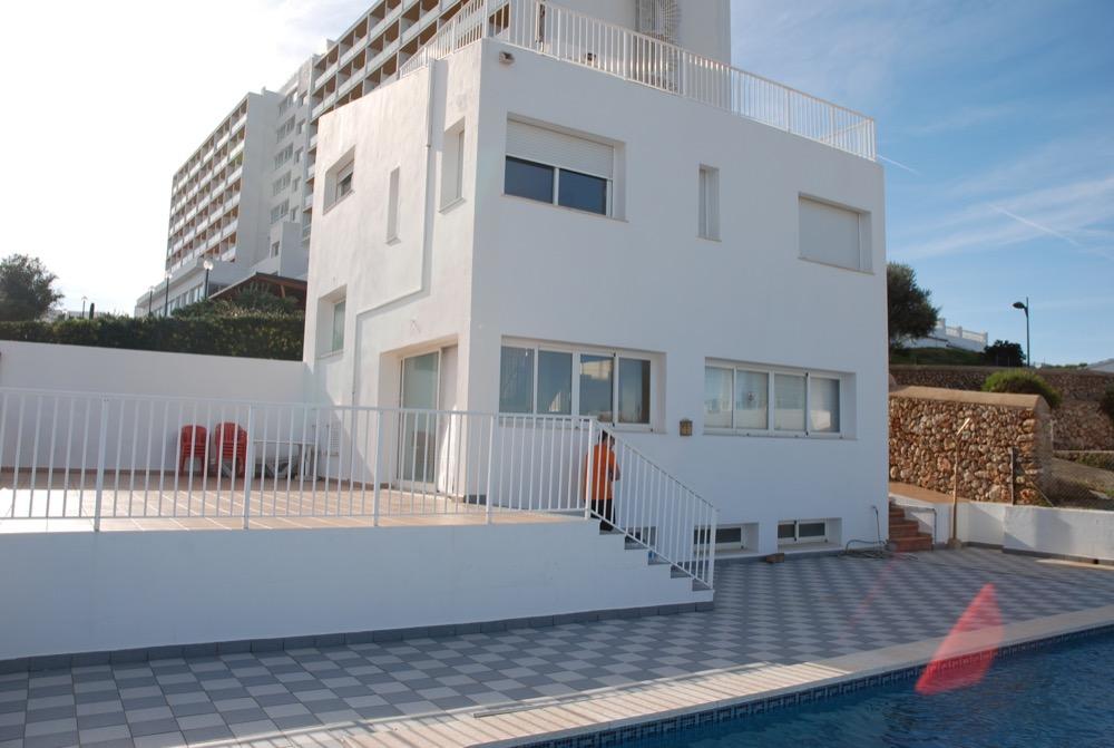 Villa in Arenal d'en Castell Ref: H2091 3
