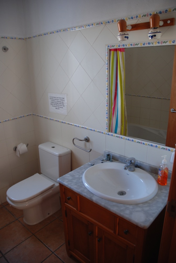 Villa in Arenal d'en Castell Ref: H2091 12