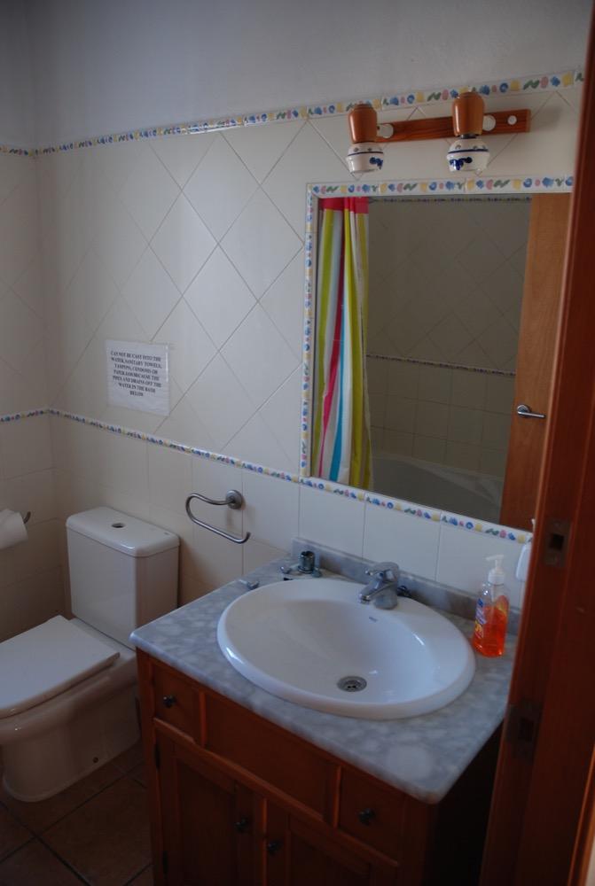 Villa in Arenal d'en Castell Ref: H2091 13