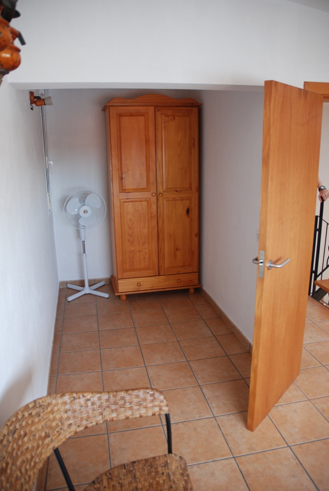 Villa in Arenal d'en Castell Ref: H2091 17