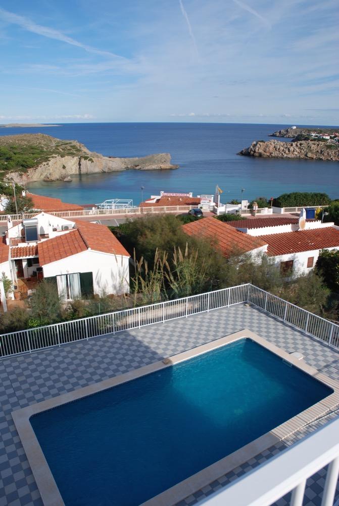 Villa in Arenal d'en Castell Ref: H2091 19
