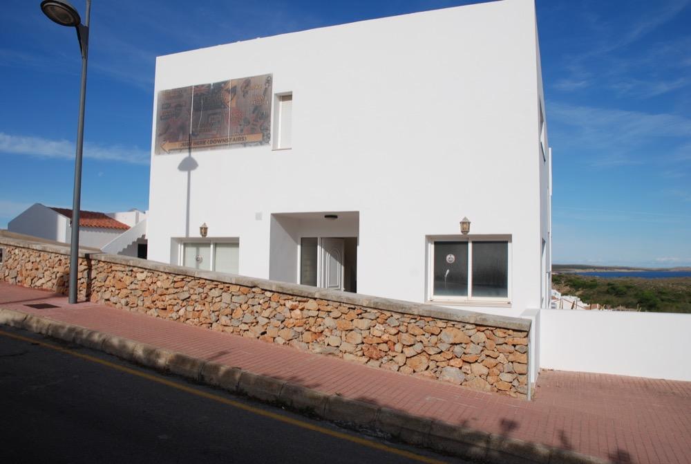 Chalet en Arenal d'en Castell Ref: H2091 27