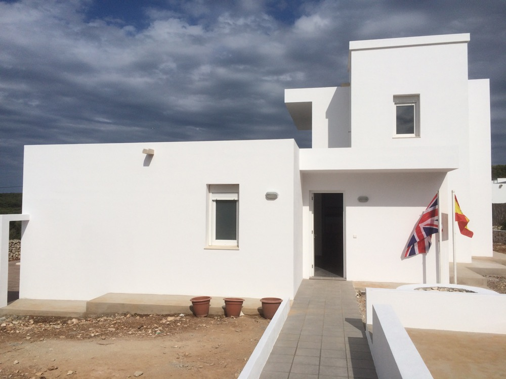 Villa in Binibeca Nou Ref: HS2120 3