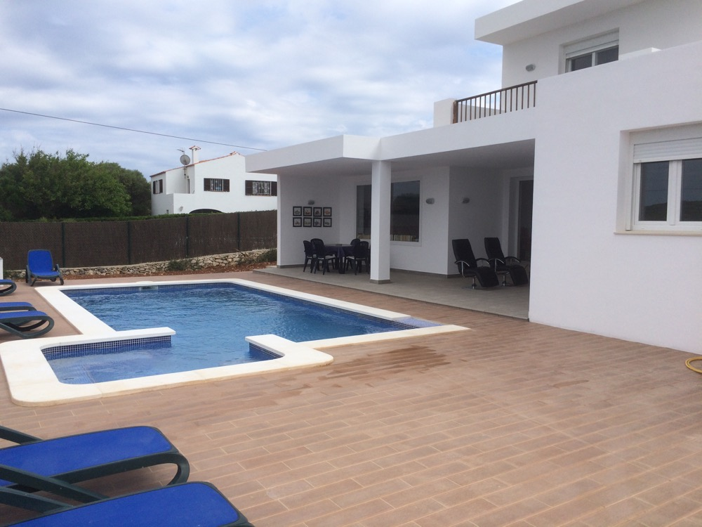Villa in Binibeca Nou Ref: HS2120 17