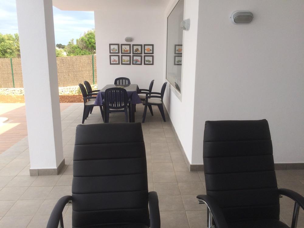Villa in Binibeca Nou Ref: HS2120 18
