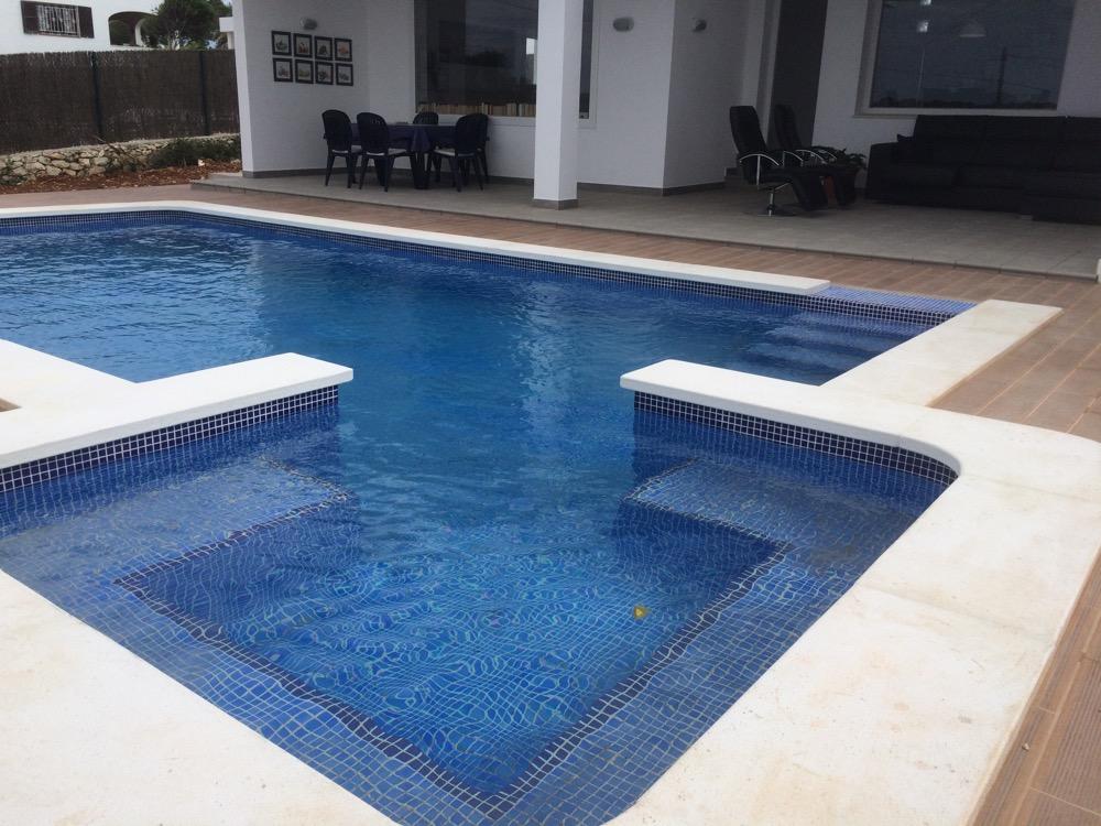 Villa in Binibeca Nou Ref: HS2120 19