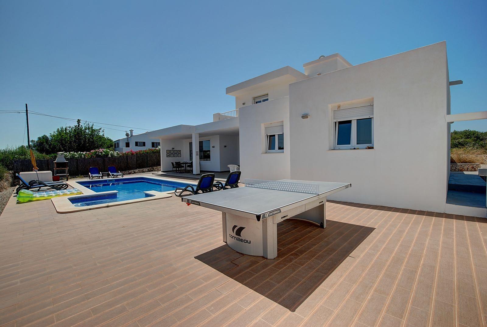 Villa in Binibeca Nou Ref: HS2120 2