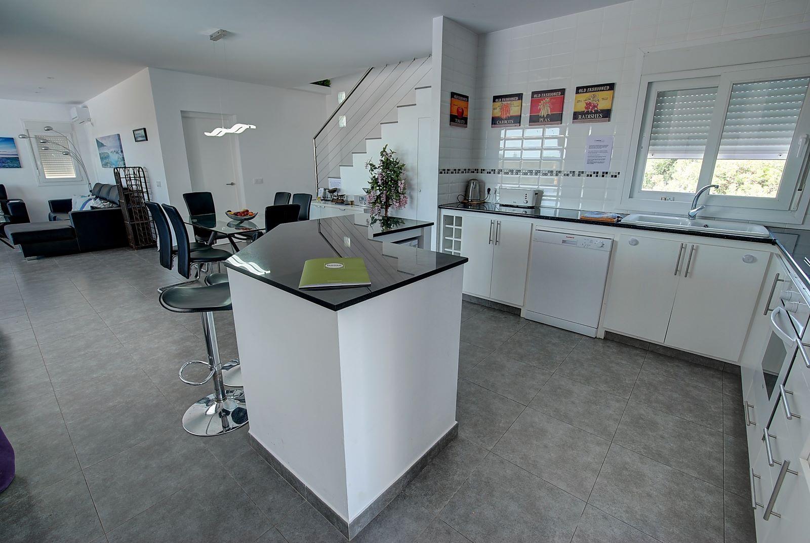 Villa à Binibeca Nou Ref: HS2120 4