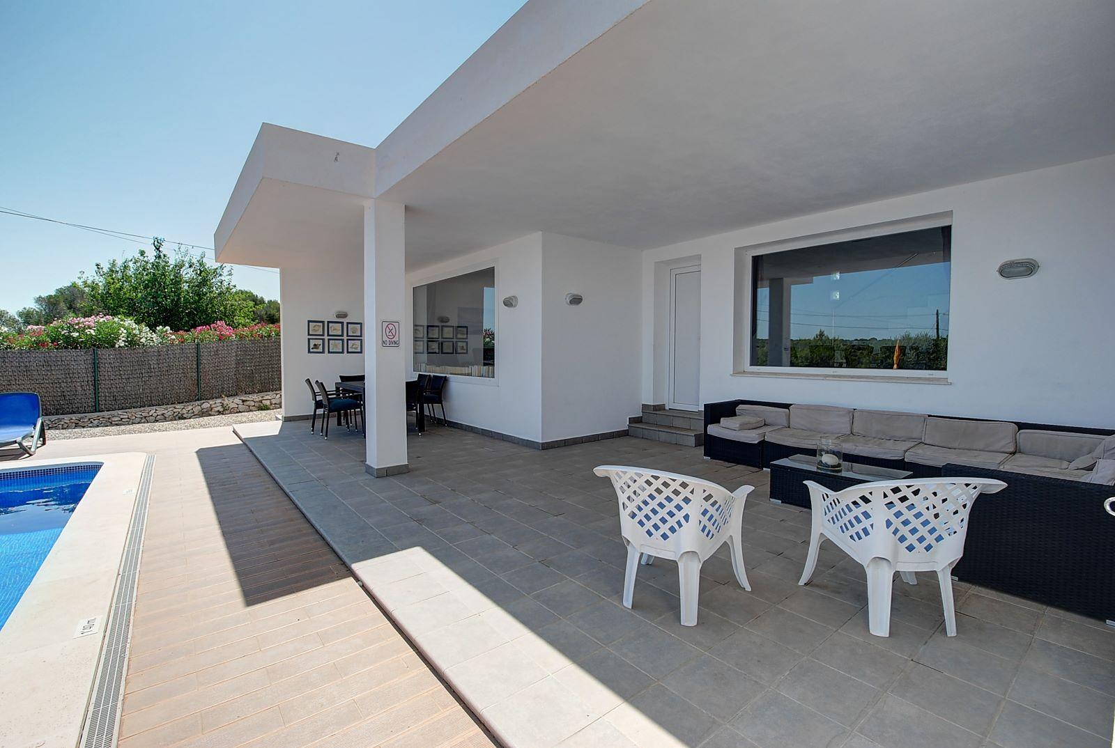 Villa à Binibeca Nou Ref: HS2120 17