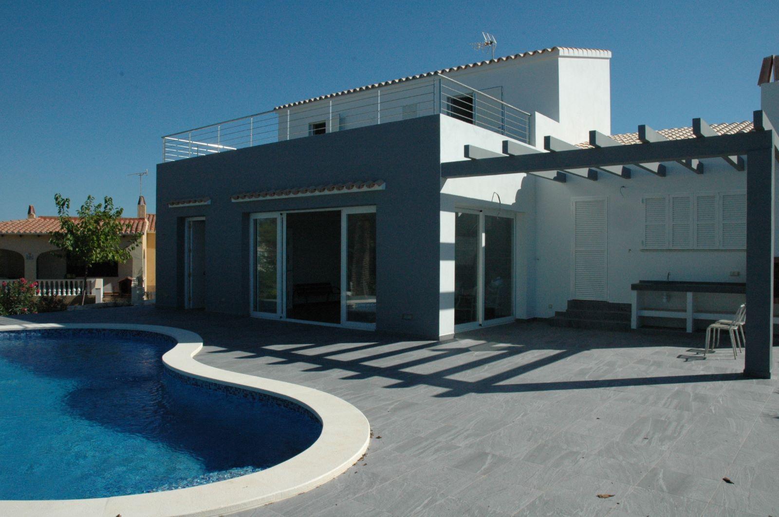 Villa in Cala Canutells Ref: H2150 3