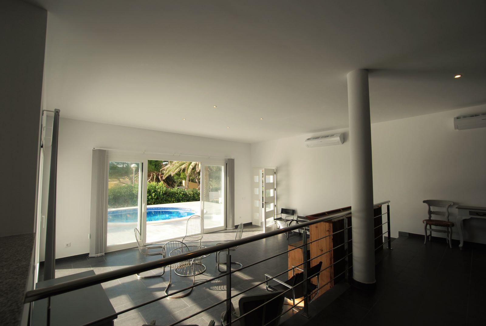 Villa in Cala Canutells Ref: H2150 12