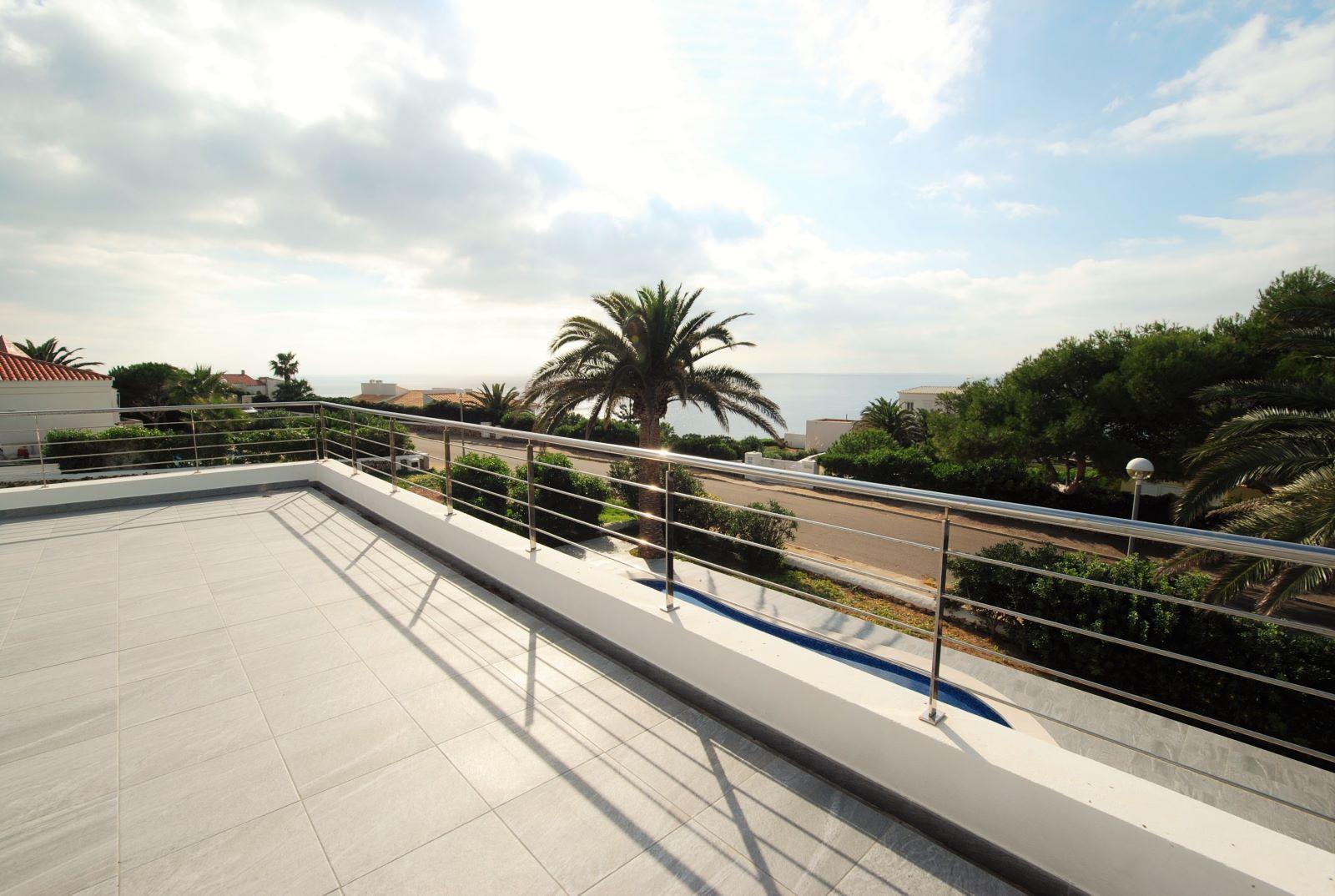 Villa in Cala Canutells Ref: H2150 21