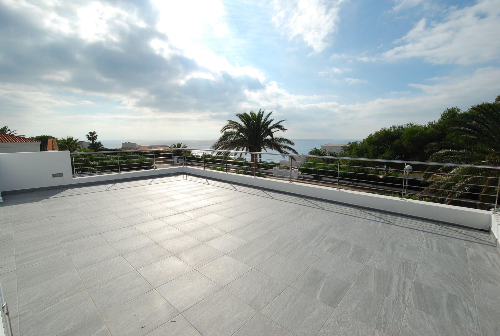 Villa in Cala Canutells Ref: H2150 23