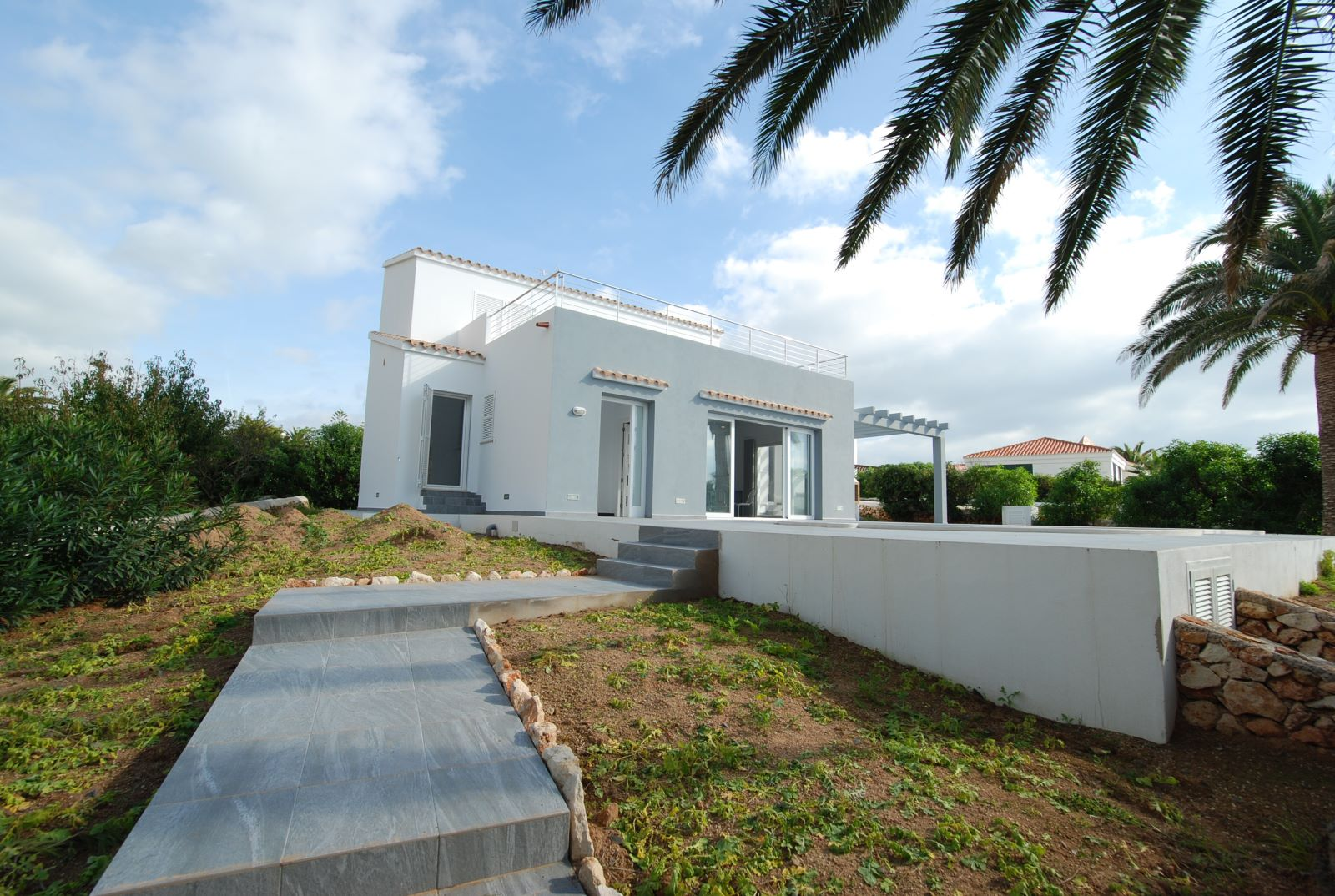 Villa in Cala Canutells Ref: H2150 24
